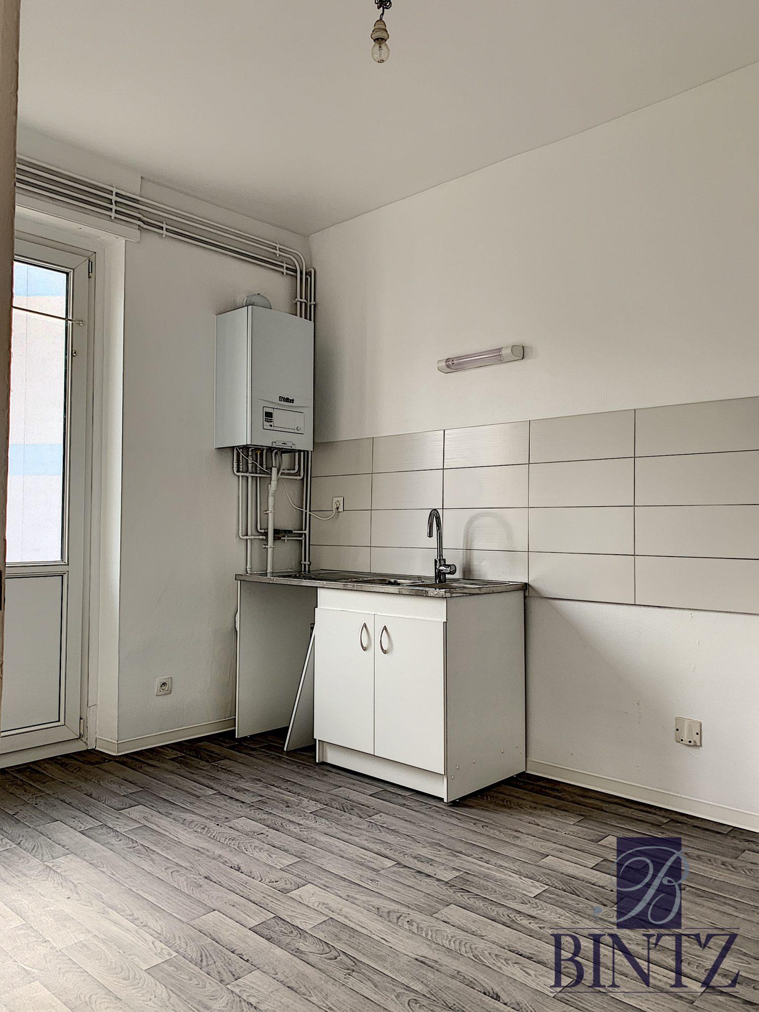 GRAND 5 PIÈCES RÉNOVÉ À NEUDORF - Devenez locataire en toute sérénité - Bintz Immobilier - 7