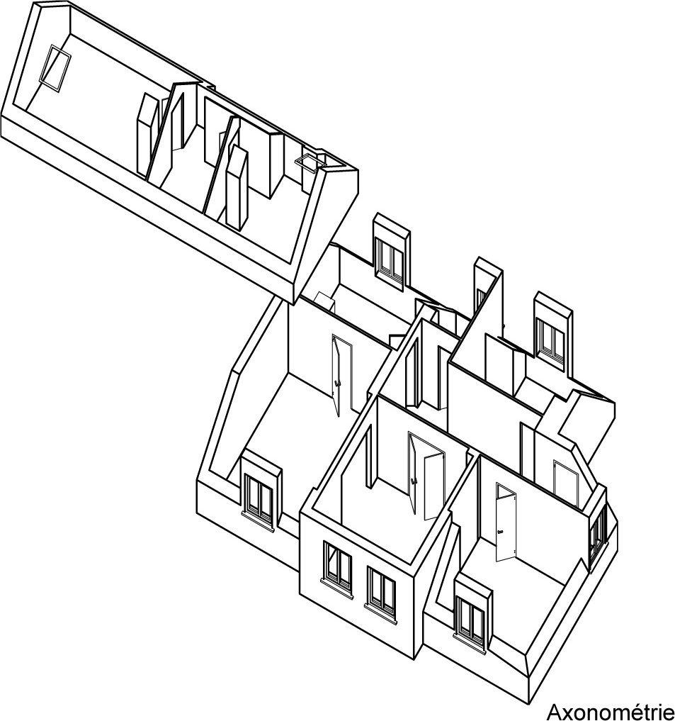GRAND 5 PIÈCES RÉNOVÉ À NEUDORF - Devenez locataire en toute sérénité - Bintz Immobilier - 3