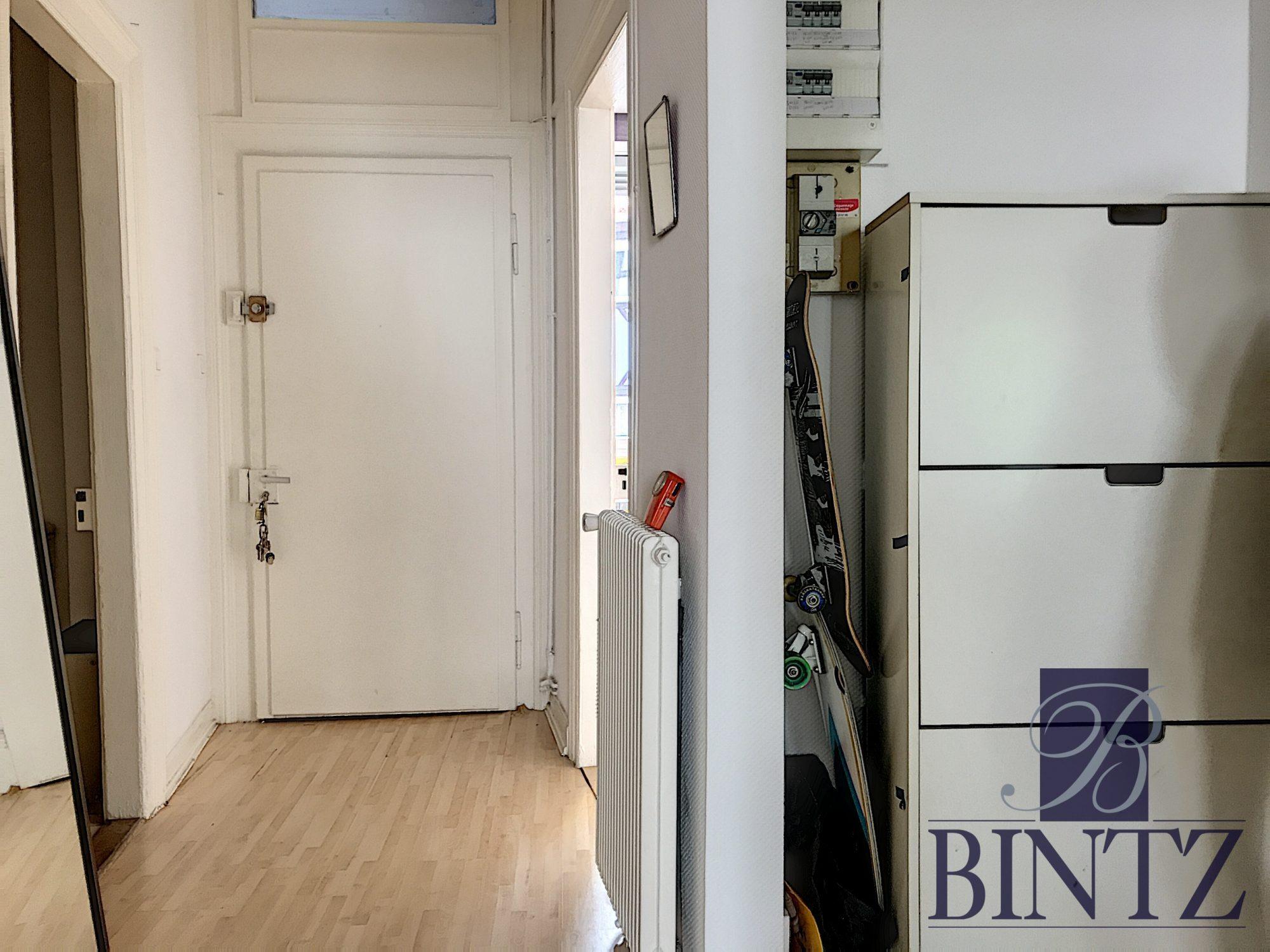 2 PIÈCES RUE DE ZURICH - Devenez locataire en toute sérénité - Bintz Immobilier - 7