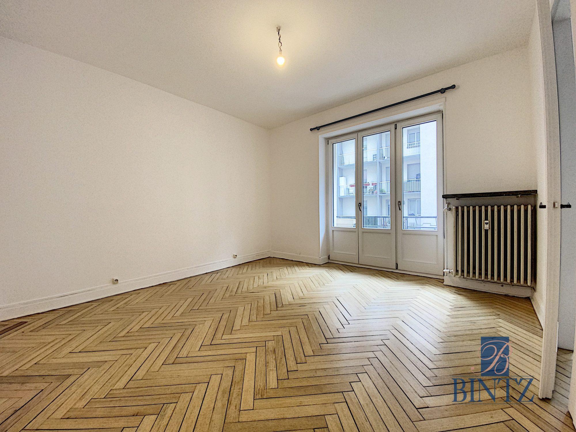 2 PIÈCES KRUTENAU - Devenez locataire en toute sérénité - Bintz Immobilier - 2