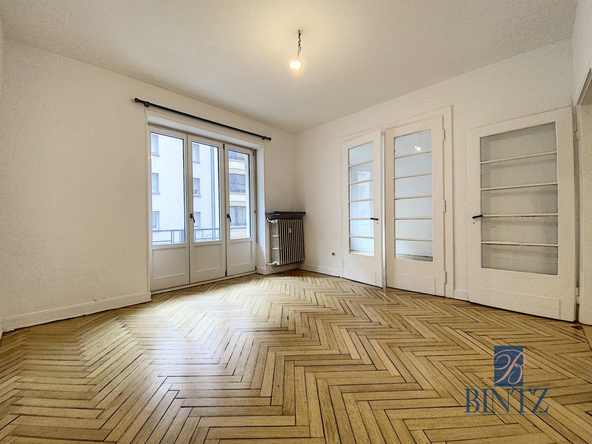 2 PIÈCES KRUTENAU - Devenez locataire en toute sérénité - Bintz Immobilier - 1