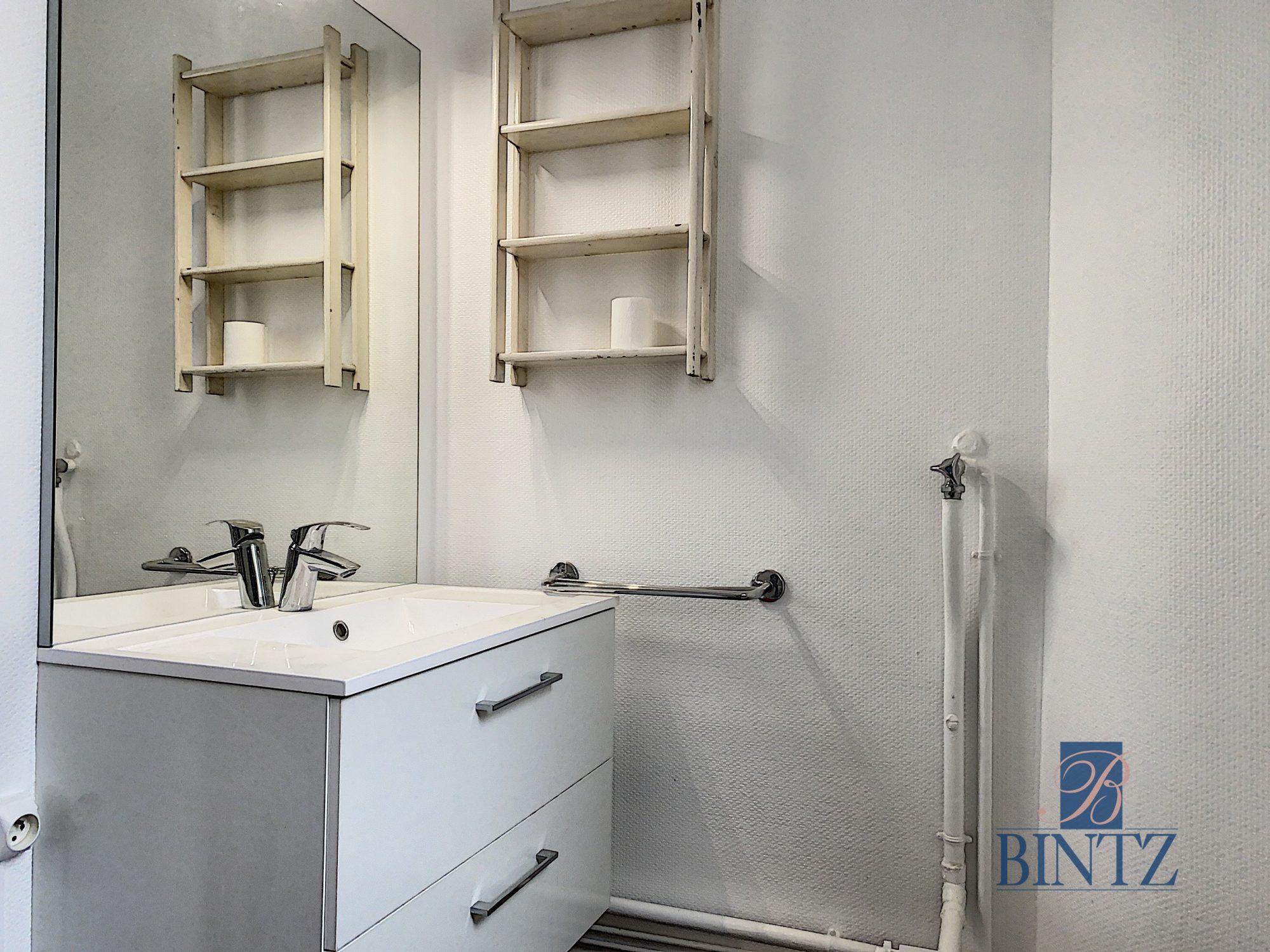 2 PIÈCES KRUTENAU - Devenez locataire en toute sérénité - Bintz Immobilier - 9