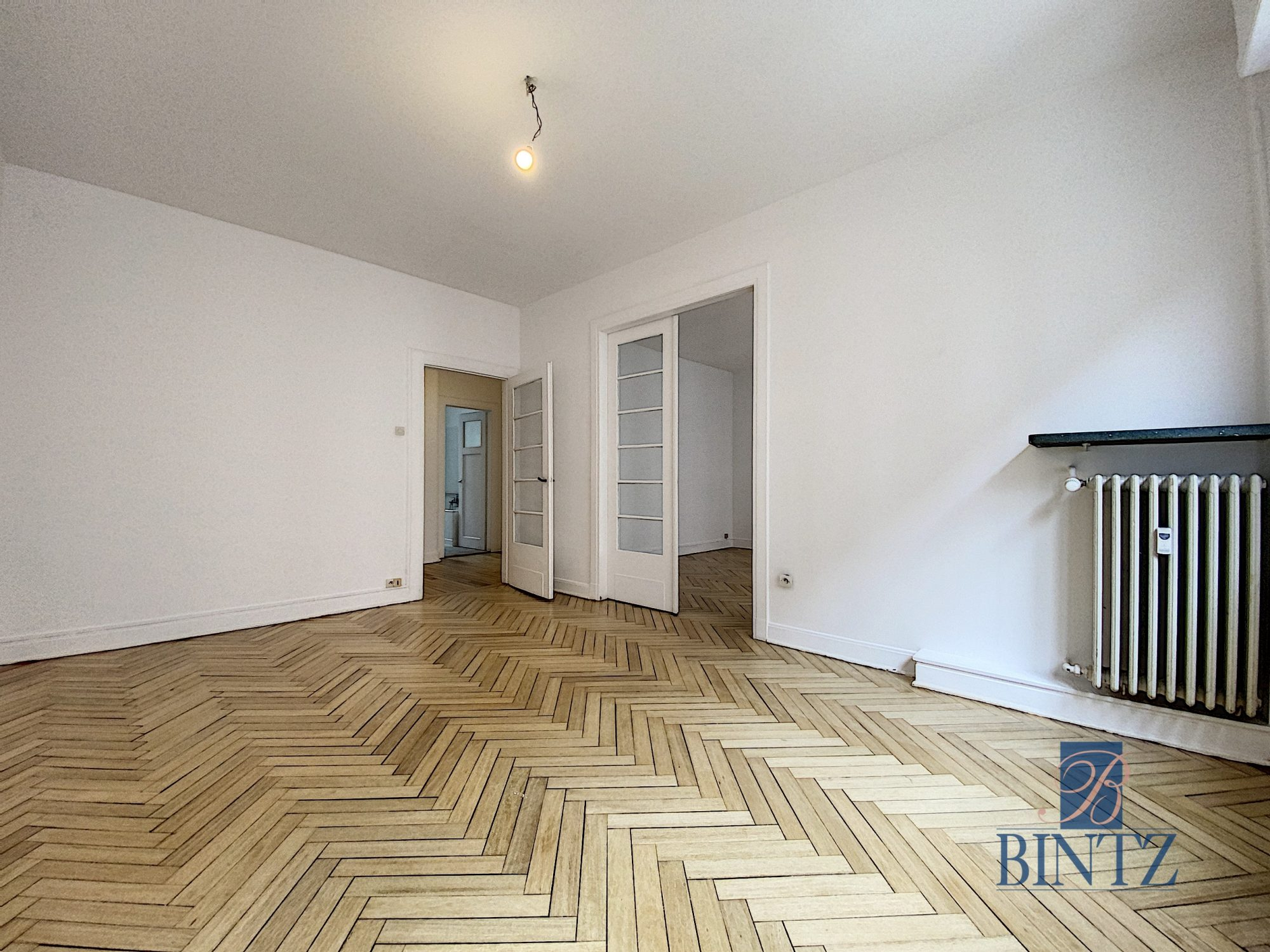 2 PIÈCES KRUTENAU - Devenez locataire en toute sérénité - Bintz Immobilier - 13