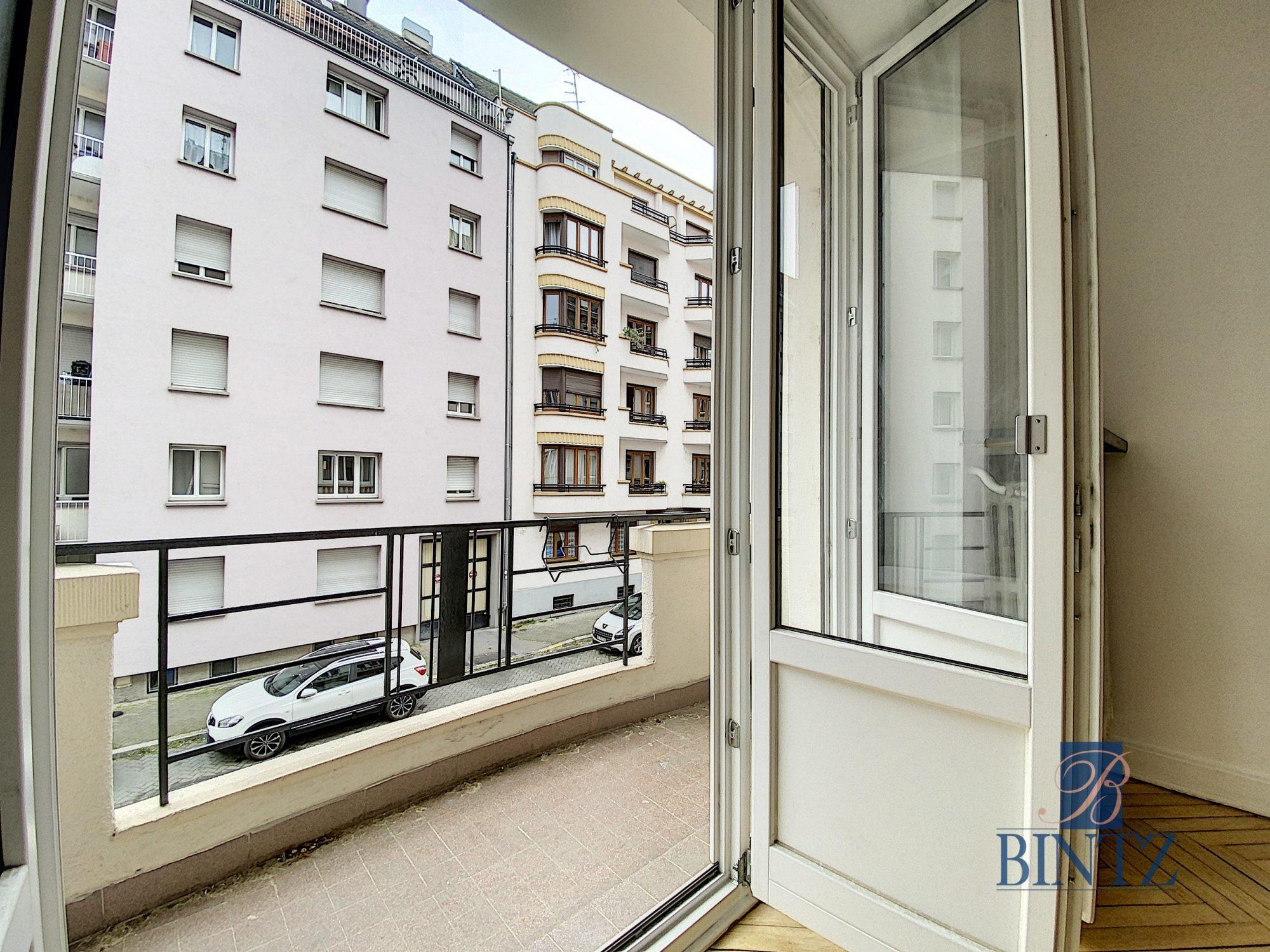 2 PIÈCES KRUTENAU - Devenez locataire en toute sérénité - Bintz Immobilier - 14