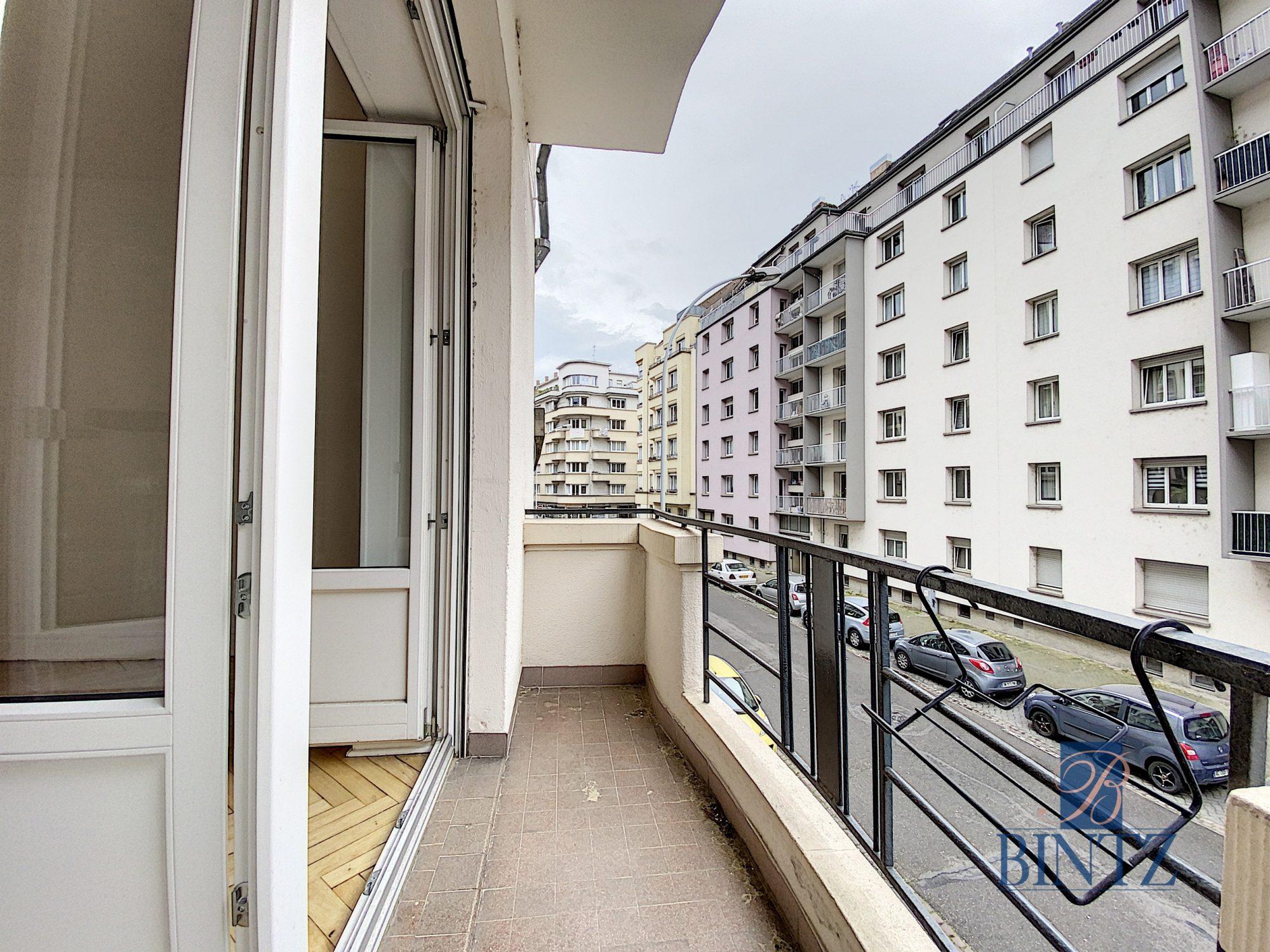 2 PIÈCES KRUTENAU - Devenez locataire en toute sérénité - Bintz Immobilier - 15