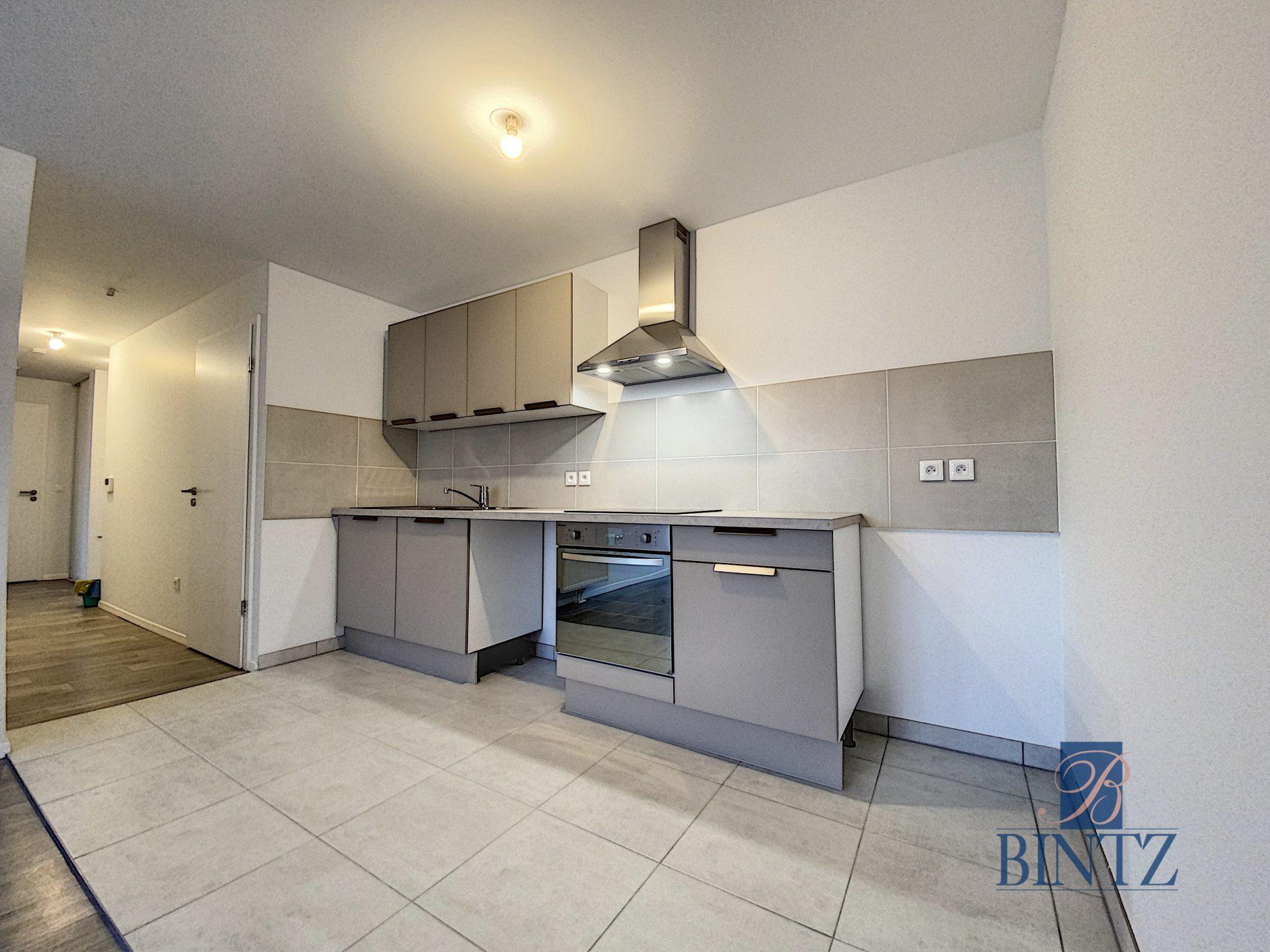 3 Pièces NEUF Quartier des brasseurs - Devenez locataire en toute sérénité - Bintz Immobilier - 9