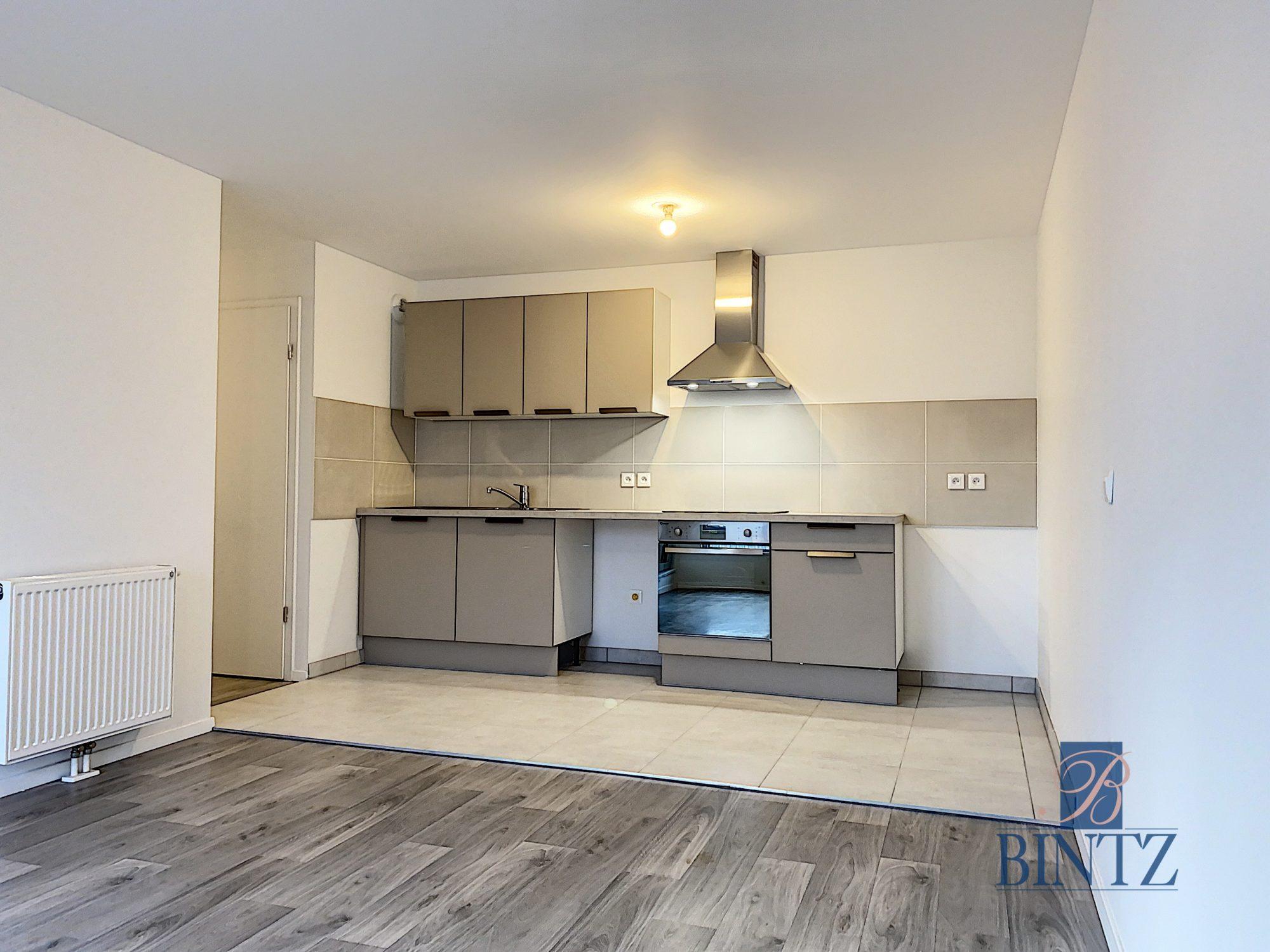 3 Pièces NEUF Quartier des brasseurs - Devenez locataire en toute sérénité - Bintz Immobilier - 11
