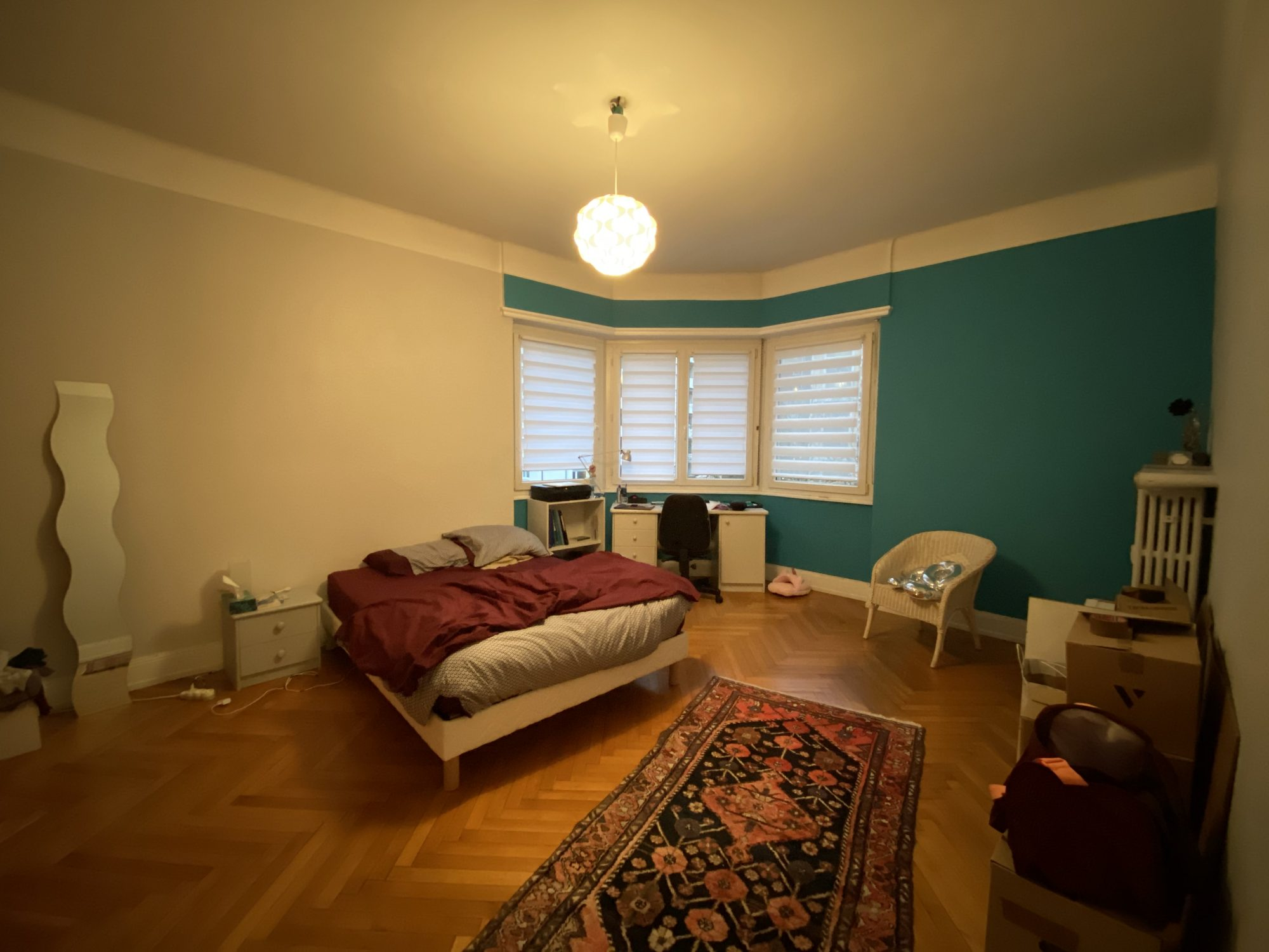 Appartement à louer Strasbourg - Devenez locataire en toute sérénité - Bintz Immobilier - 2