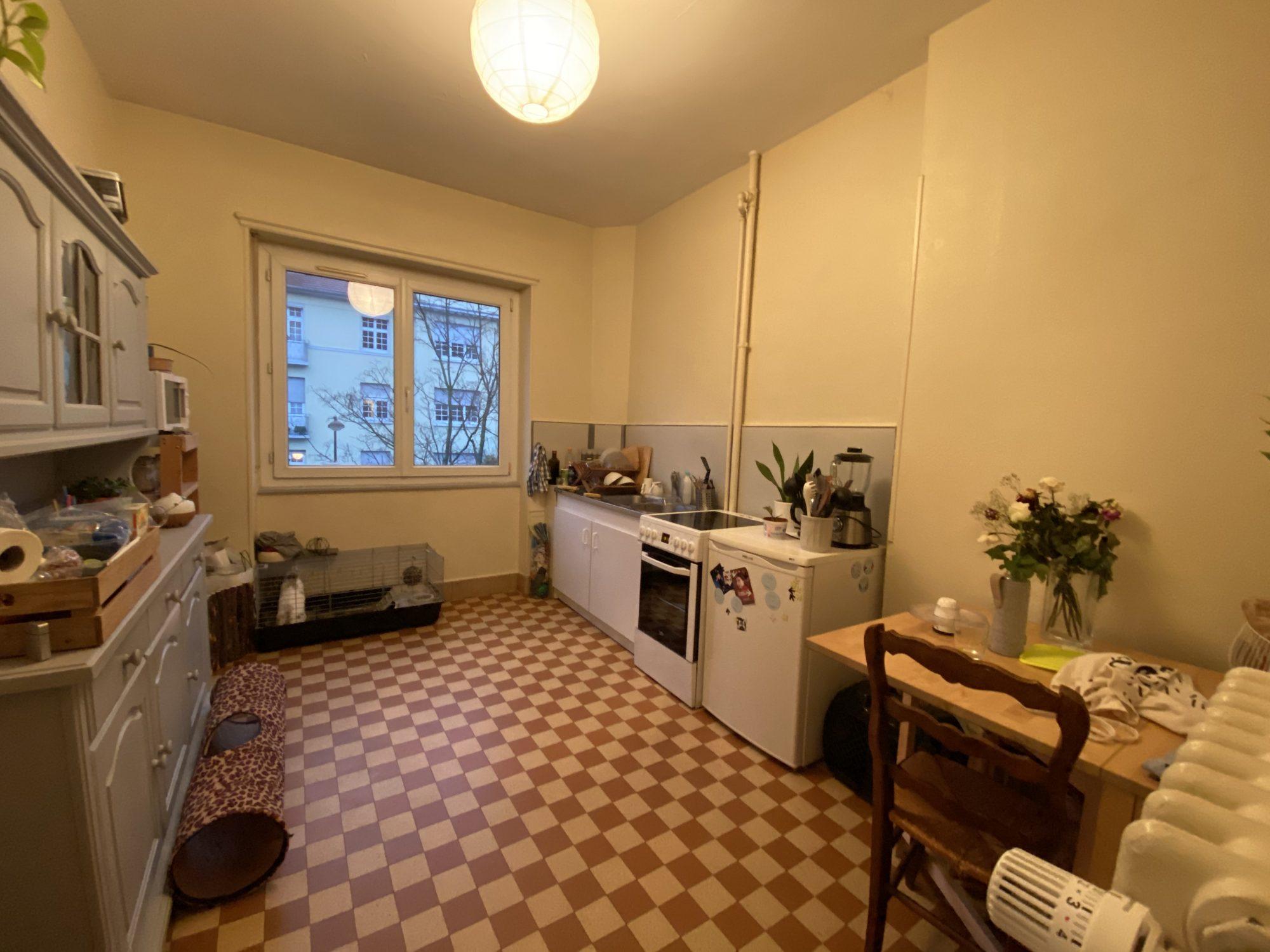 Appartement à louer Strasbourg - Devenez locataire en toute sérénité - Bintz Immobilier - 3