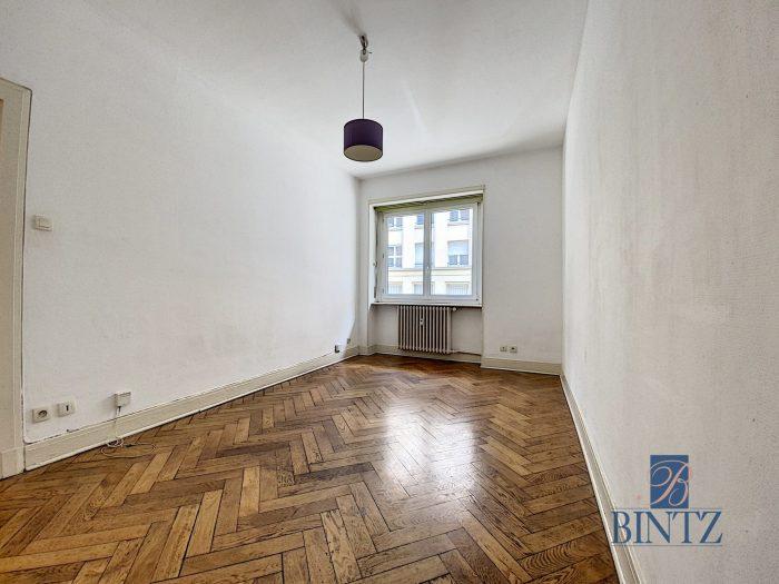 T1Krutenau - Devenez locataire en toute sérénité - Bintz Immobilier