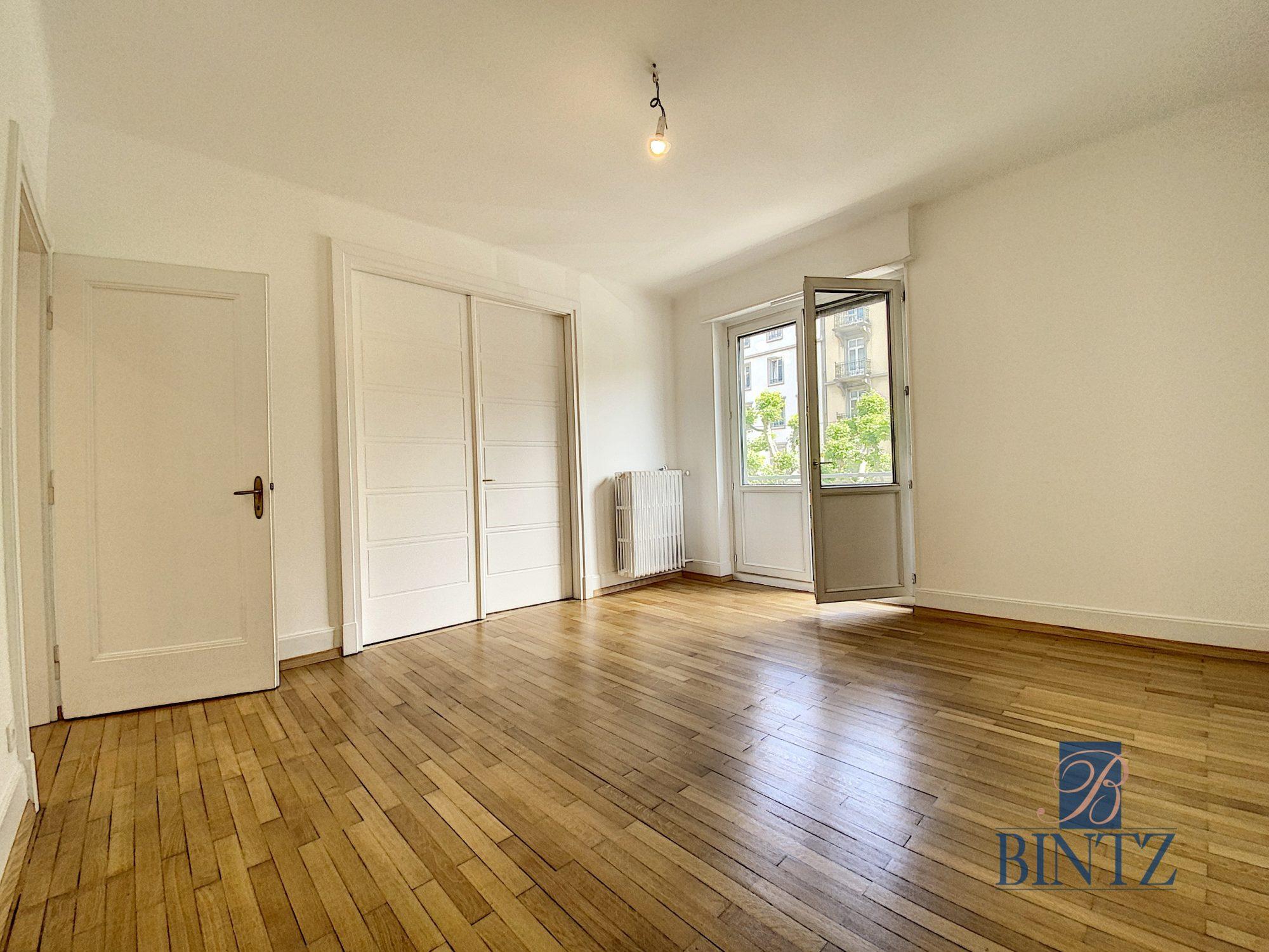 3 PIECES REFAIT A NEUF MUSEE D'ART MODERNE - Devenez locataire en toute sérénité - Bintz Immobilier - 9