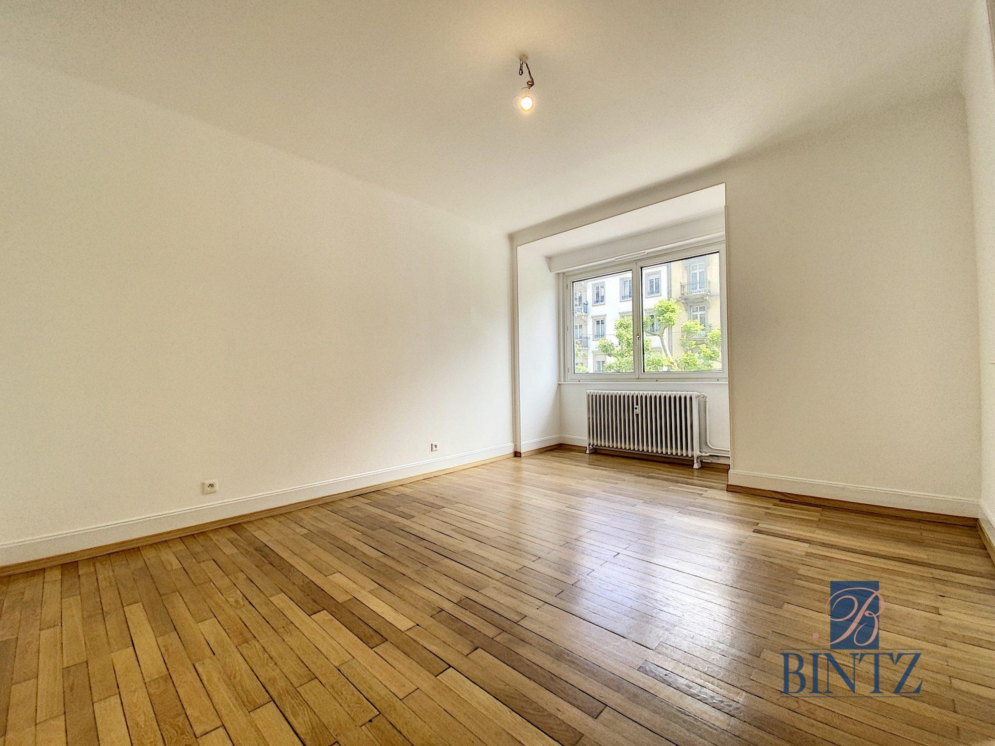 3 PIECES REFAIT A NEUF MUSEE D'ART MODERNE - Devenez locataire en toute sérénité - Bintz Immobilier - 10