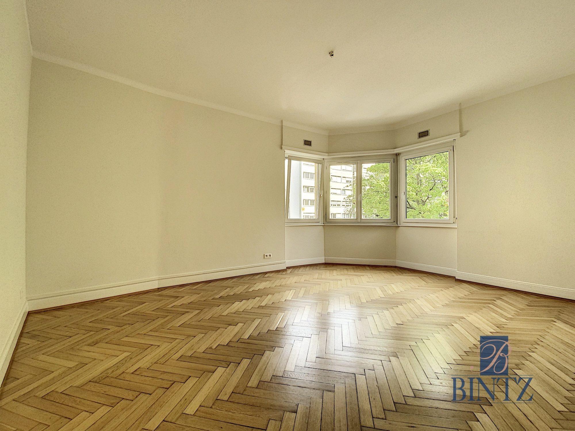 DEUX PIECES RENOVE ORANGERIE - Devenez locataire en toute sérénité - Bintz Immobilier - 2