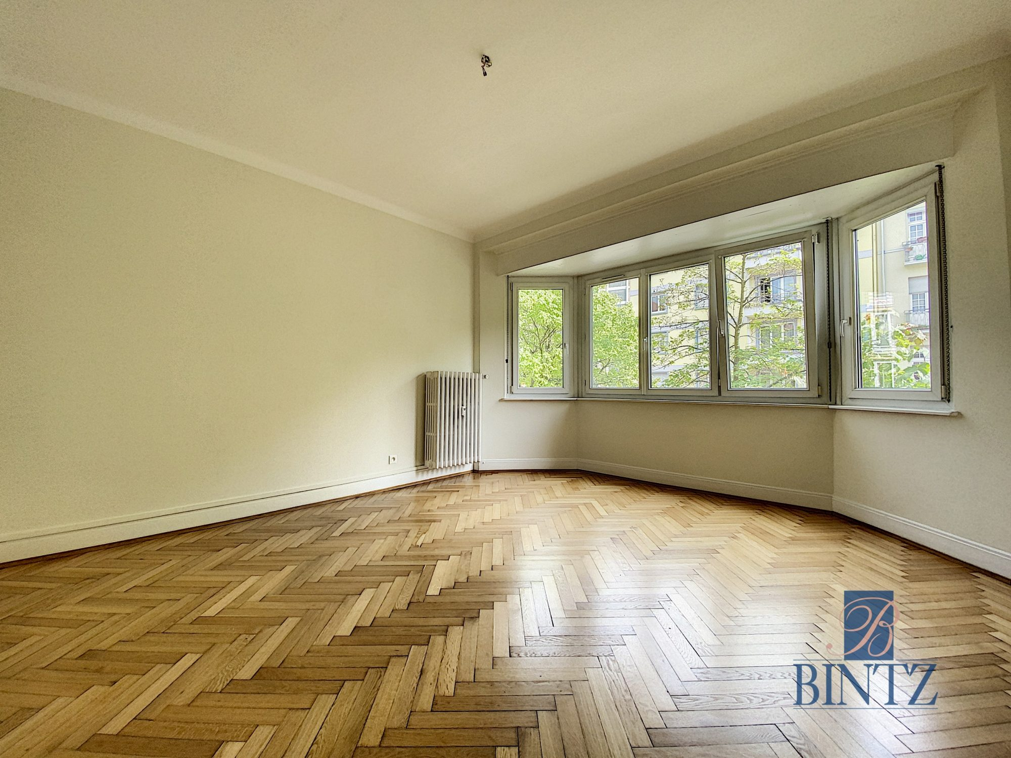 DEUX PIECES RENOVE ORANGERIE - Devenez locataire en toute sérénité - Bintz Immobilier - 7