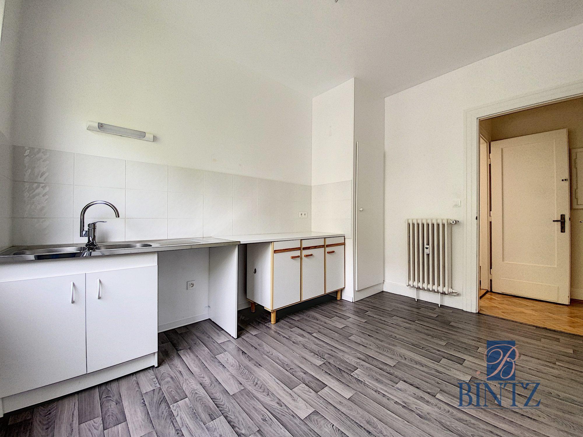 DEUX PIECES RENOVE ORANGERIE - Devenez locataire en toute sérénité - Bintz Immobilier - 10