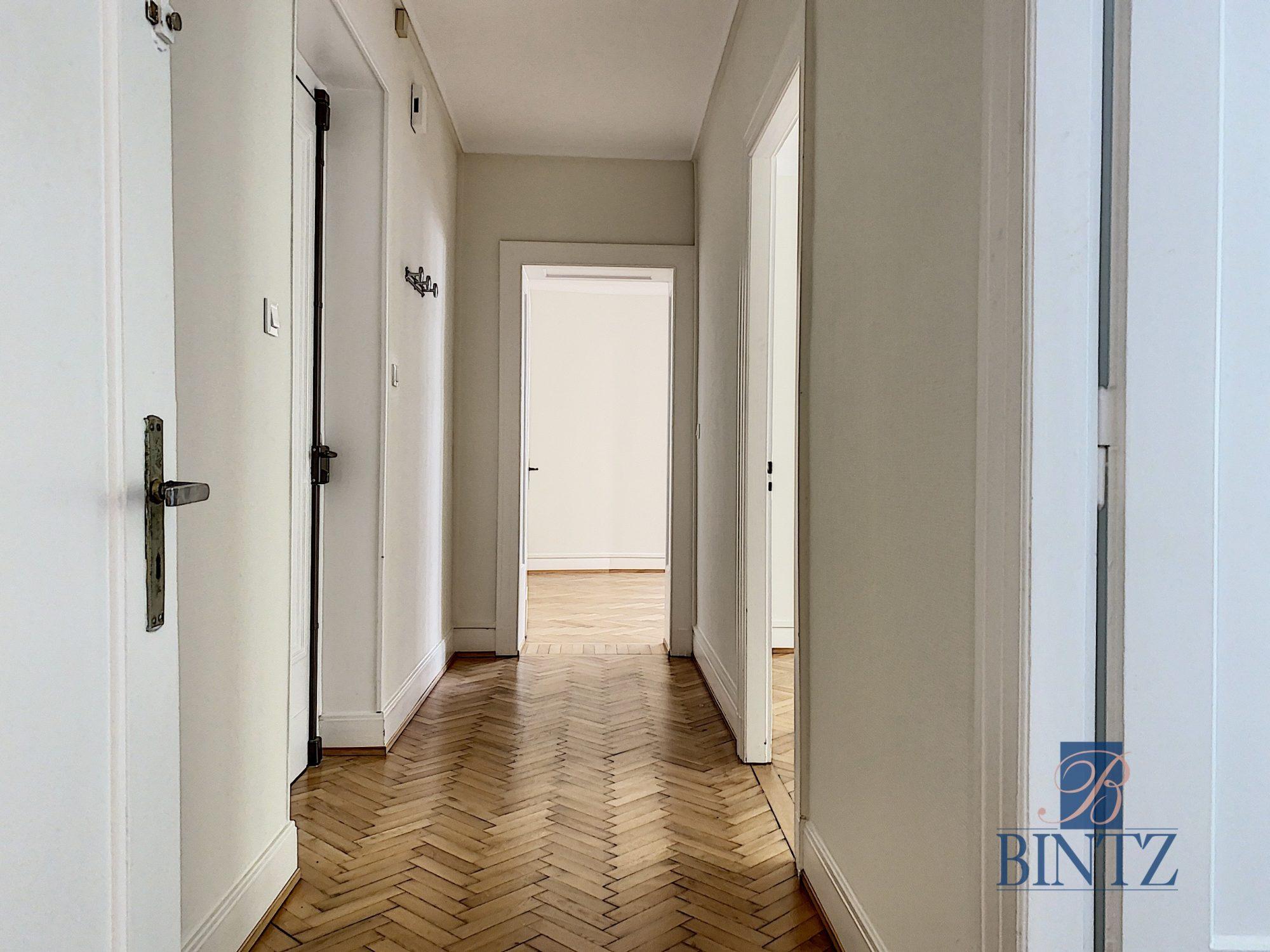 DEUX PIECES RENOVE ORANGERIE - Devenez locataire en toute sérénité - Bintz Immobilier - 11