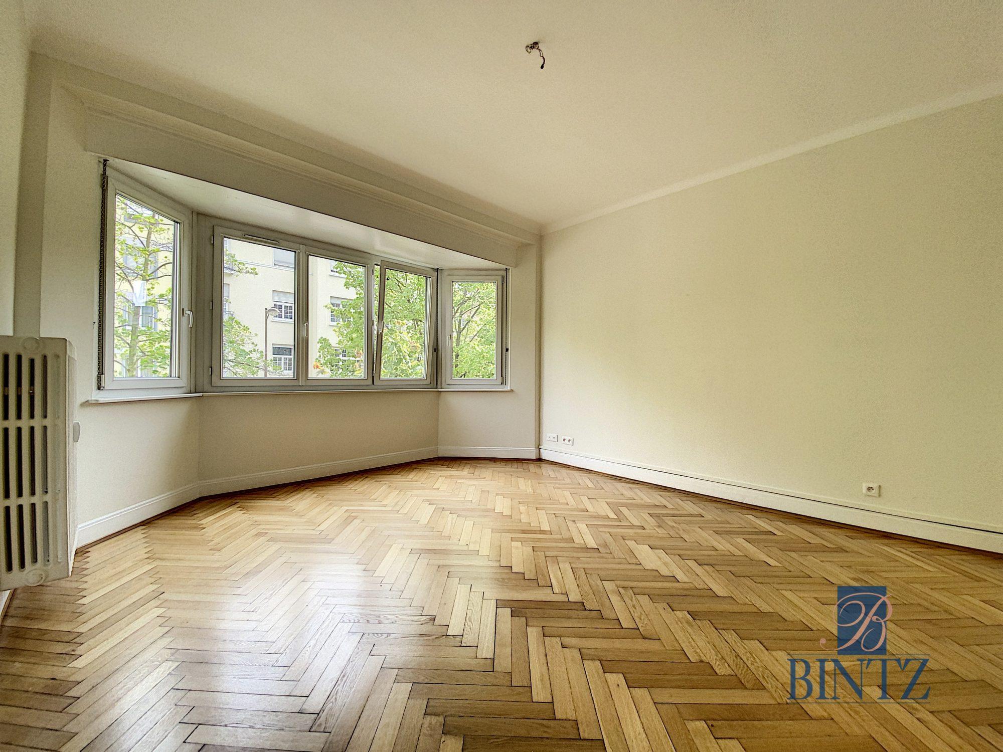 DEUX PIECES RENOVE ORANGERIE - Devenez locataire en toute sérénité - Bintz Immobilier - 8