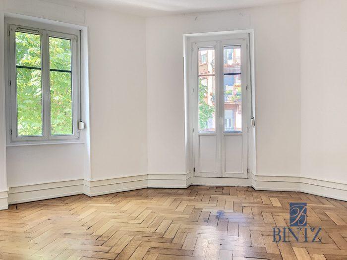 3 PIECES AVEC CACHET - Devenez locataire en toute sérénité - Bintz Immobilier