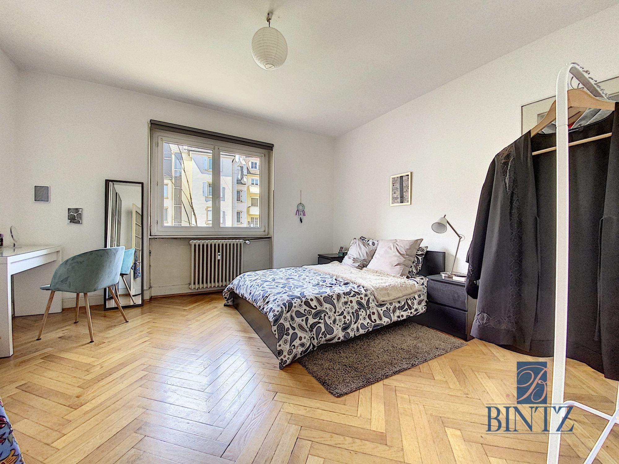 2 PIECES AVEC BALCON KRUTENAU - Devenez locataire en toute sérénité - Bintz Immobilier - 12