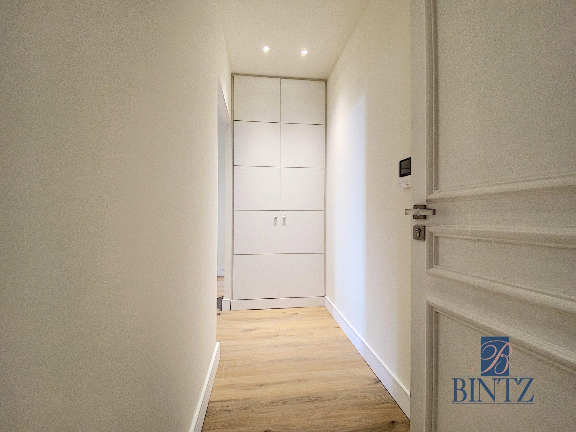 2 Pièces neuf avec balcon - Devenez locataire en toute sérénité - Bintz Immobilier - 5