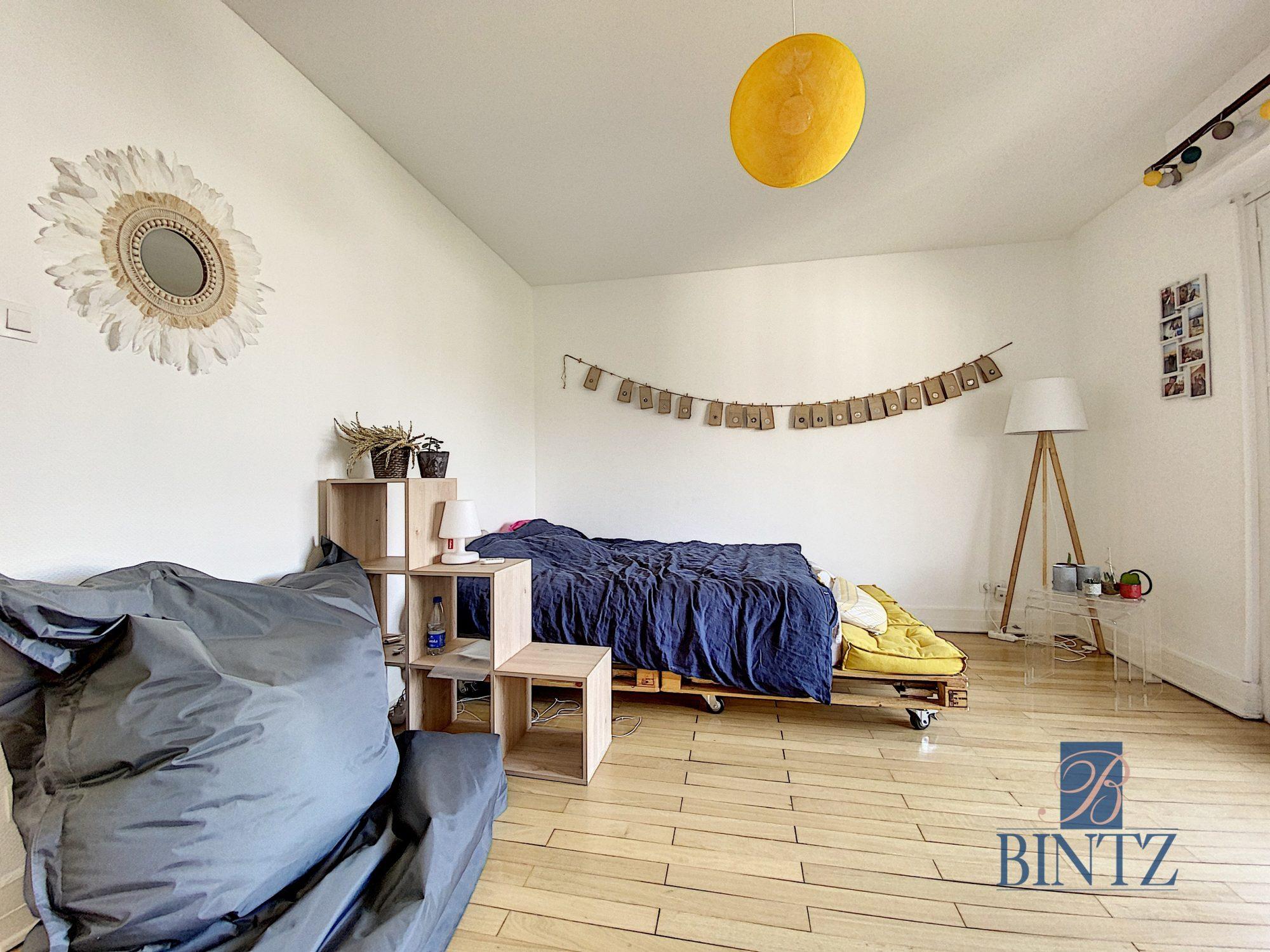 1 PIÈCE QUARTIER KRUTENAU - Devenez locataire en toute sérénité - Bintz Immobilier - 10