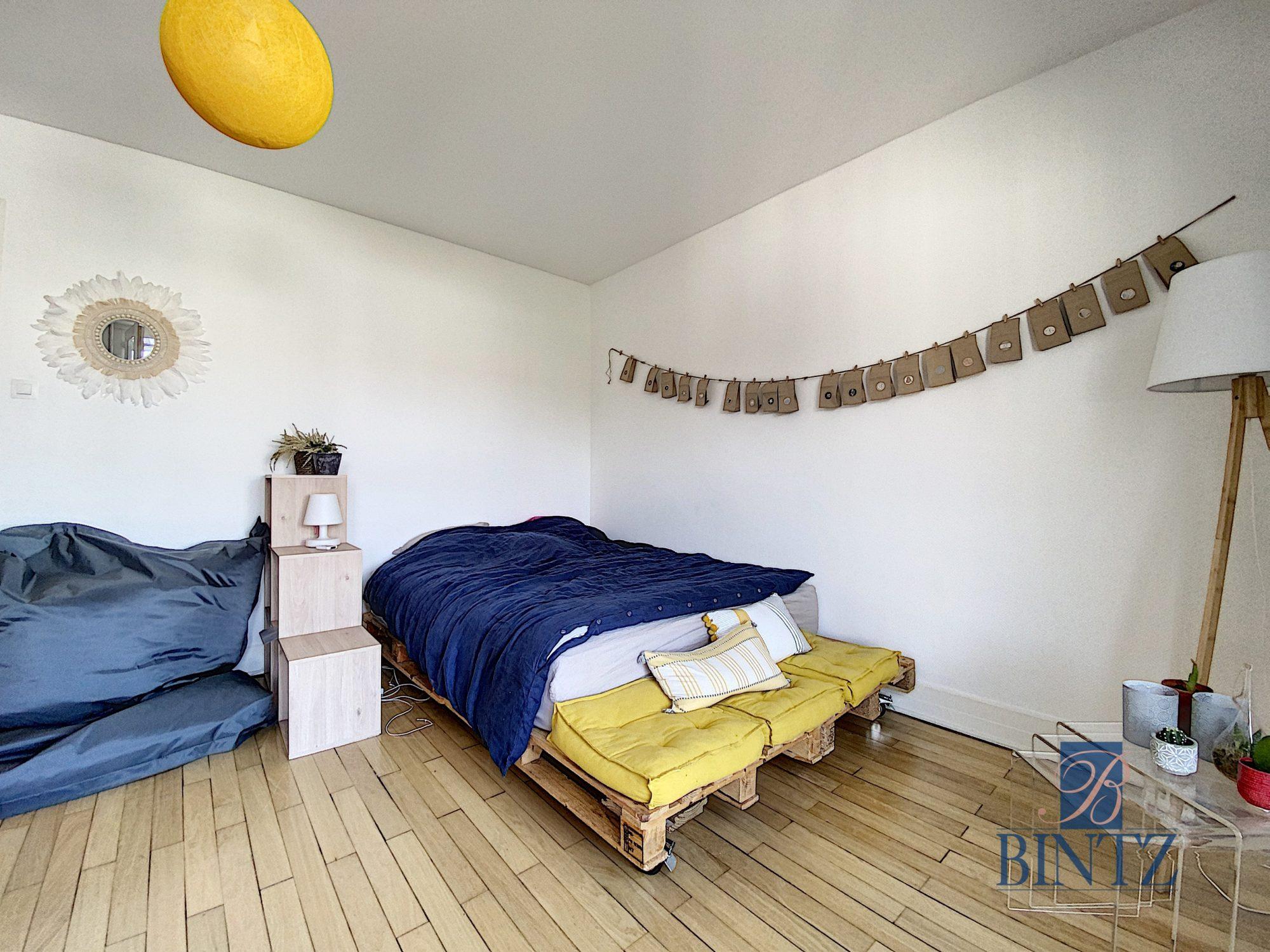 1 PIÈCE QUARTIER KRUTENAU - Devenez locataire en toute sérénité - Bintz Immobilier - 6
