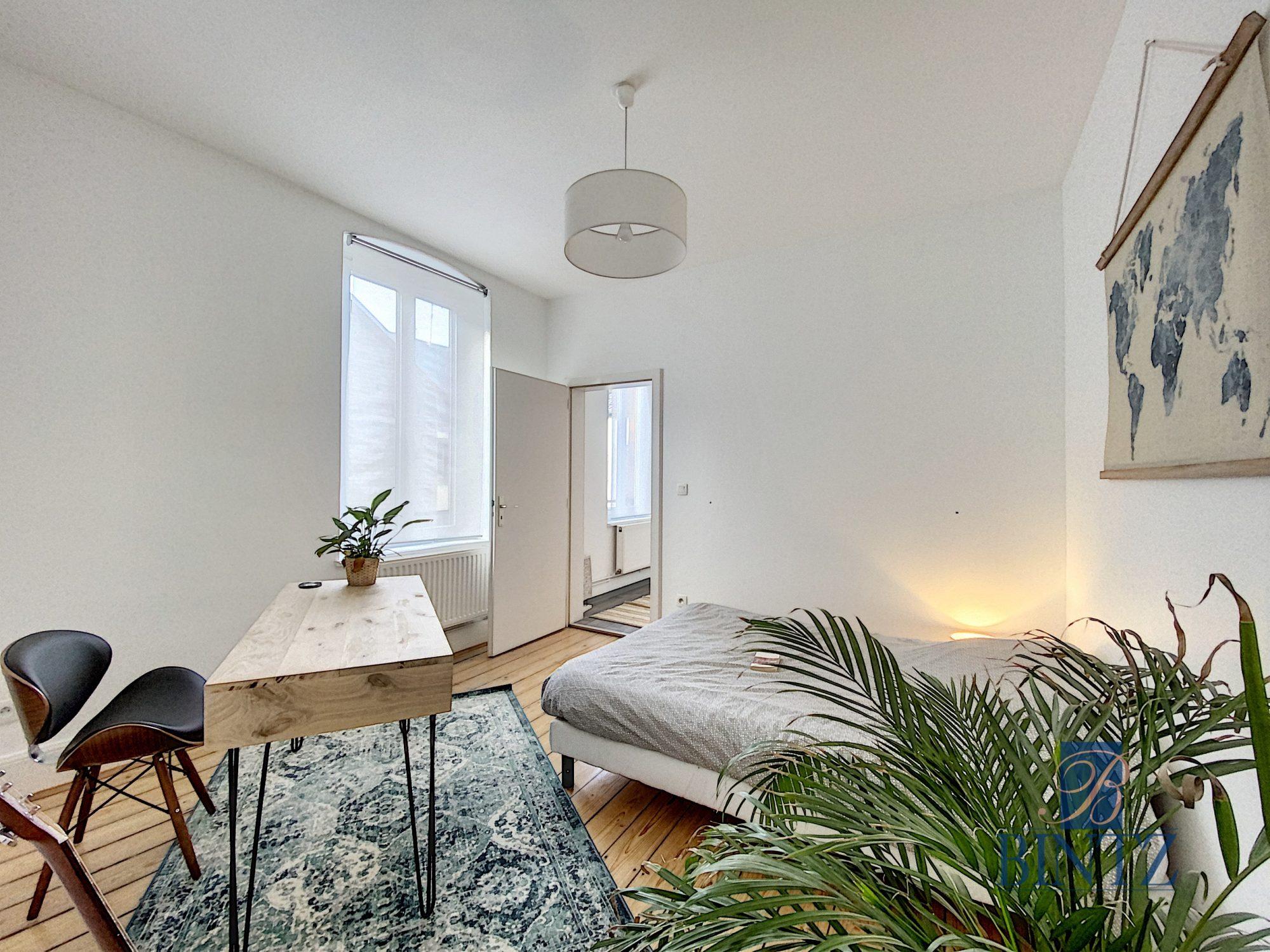 BEAU 2 PIÈCES CONTADES - Devenez locataire en toute sérénité - Bintz Immobilier - 5