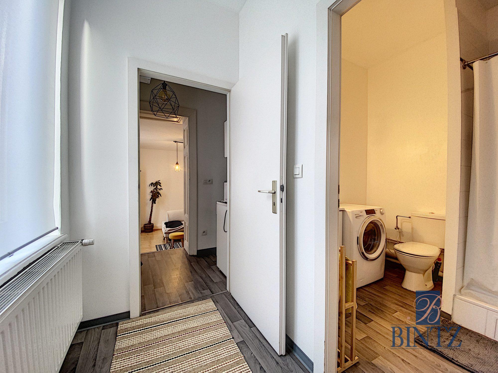 BEAU 2 PIÈCES CONTADES - Devenez locataire en toute sérénité - Bintz Immobilier - 6