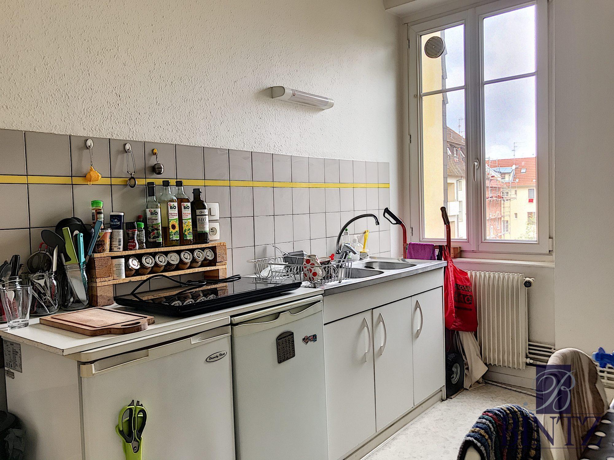 2 PIÈCES NEUDORF - Devenez locataire en toute sérénité - Bintz Immobilier - 7