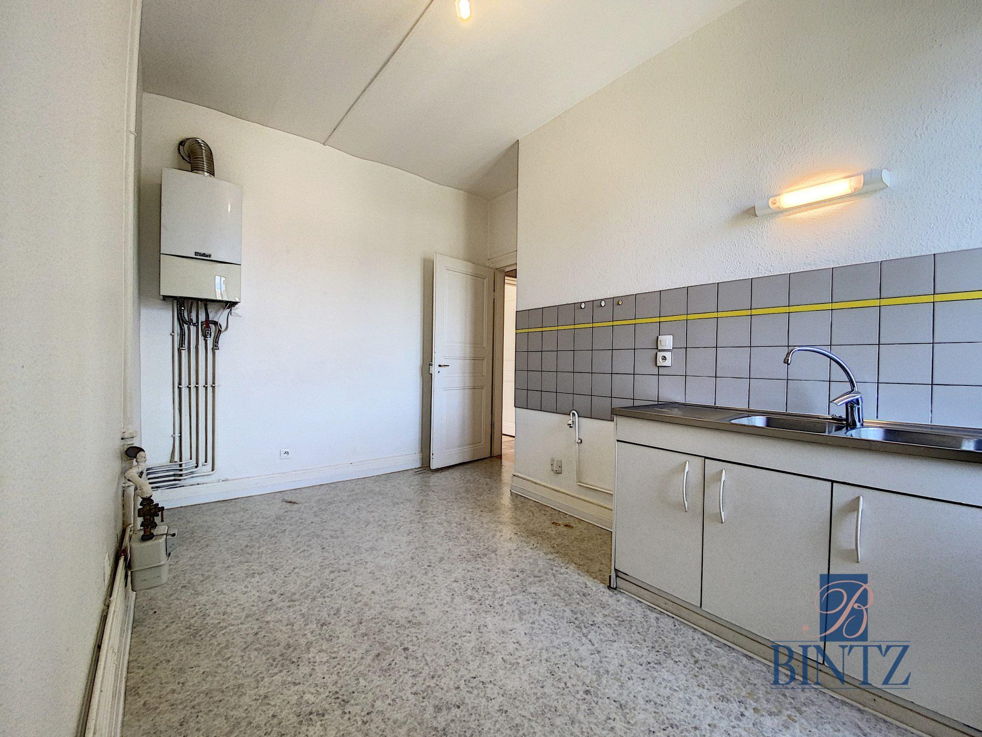 2 PIÈCES NEUDORF - Devenez locataire en toute sérénité - Bintz Immobilier - 8