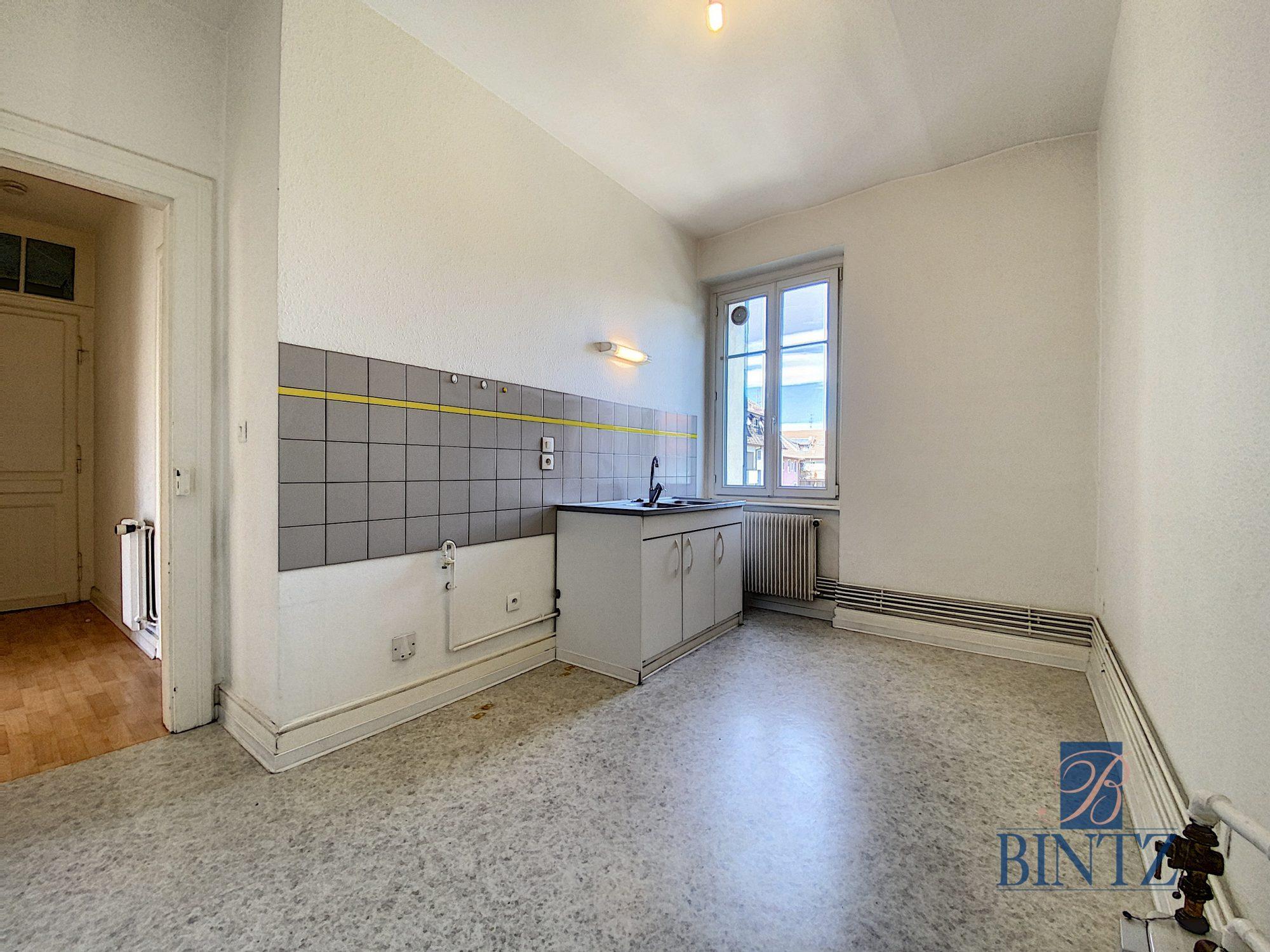 2 PIÈCES NEUDORF - Devenez locataire en toute sérénité - Bintz Immobilier - 9
