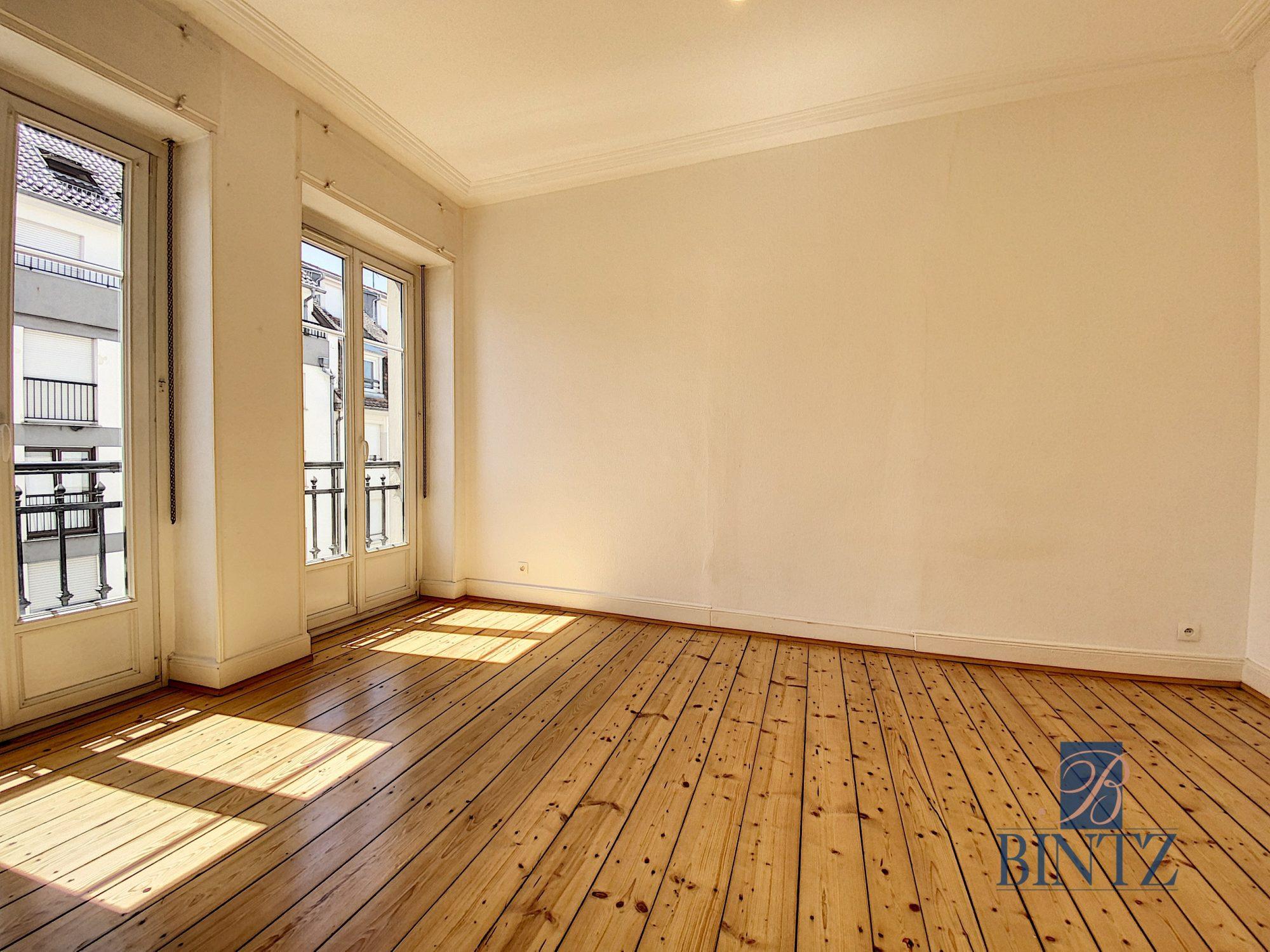 2 PIÈCES NEUDORF - Devenez locataire en toute sérénité - Bintz Immobilier - 10