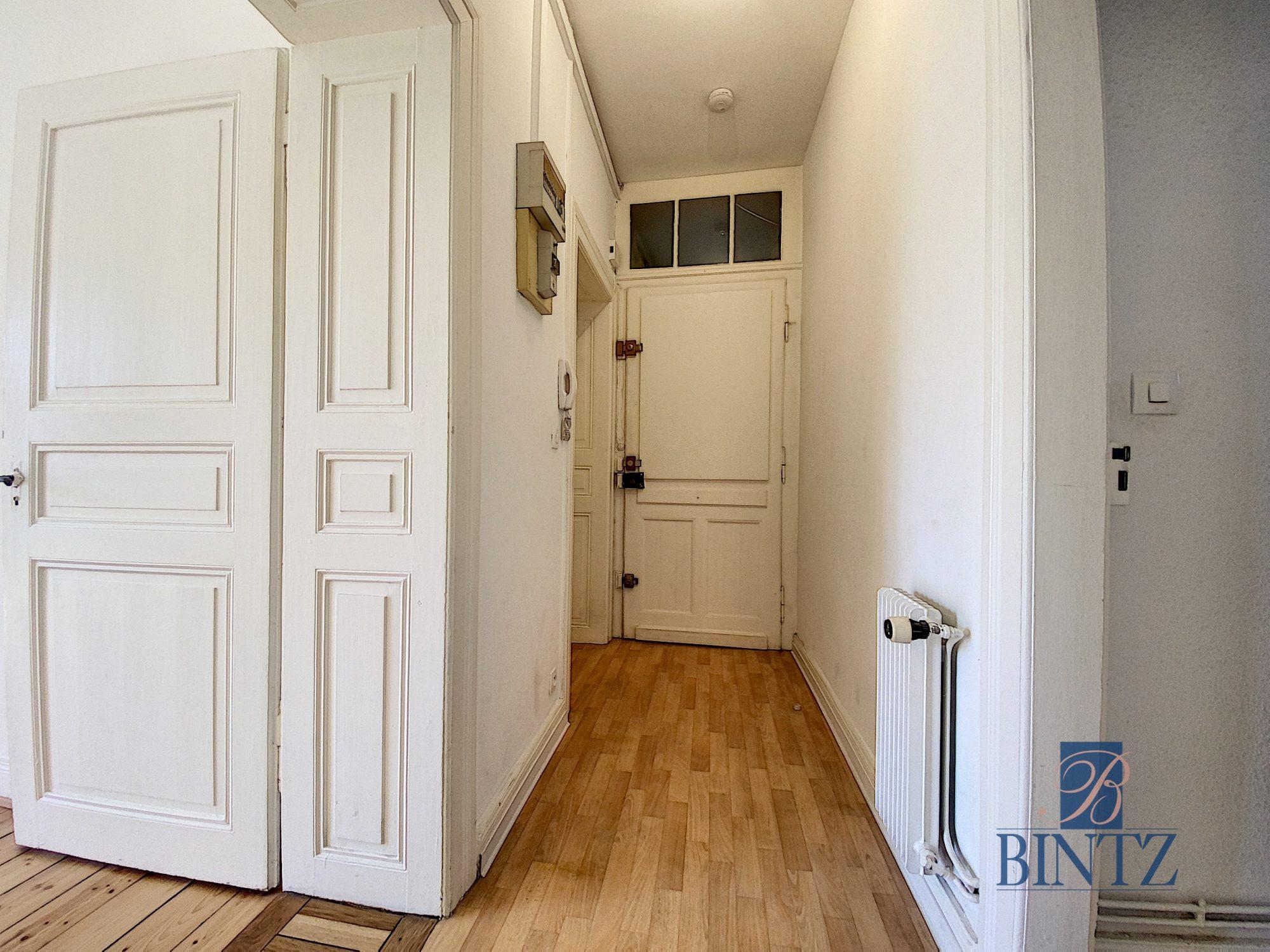 2 PIÈCES NEUDORF - Devenez locataire en toute sérénité - Bintz Immobilier - 12