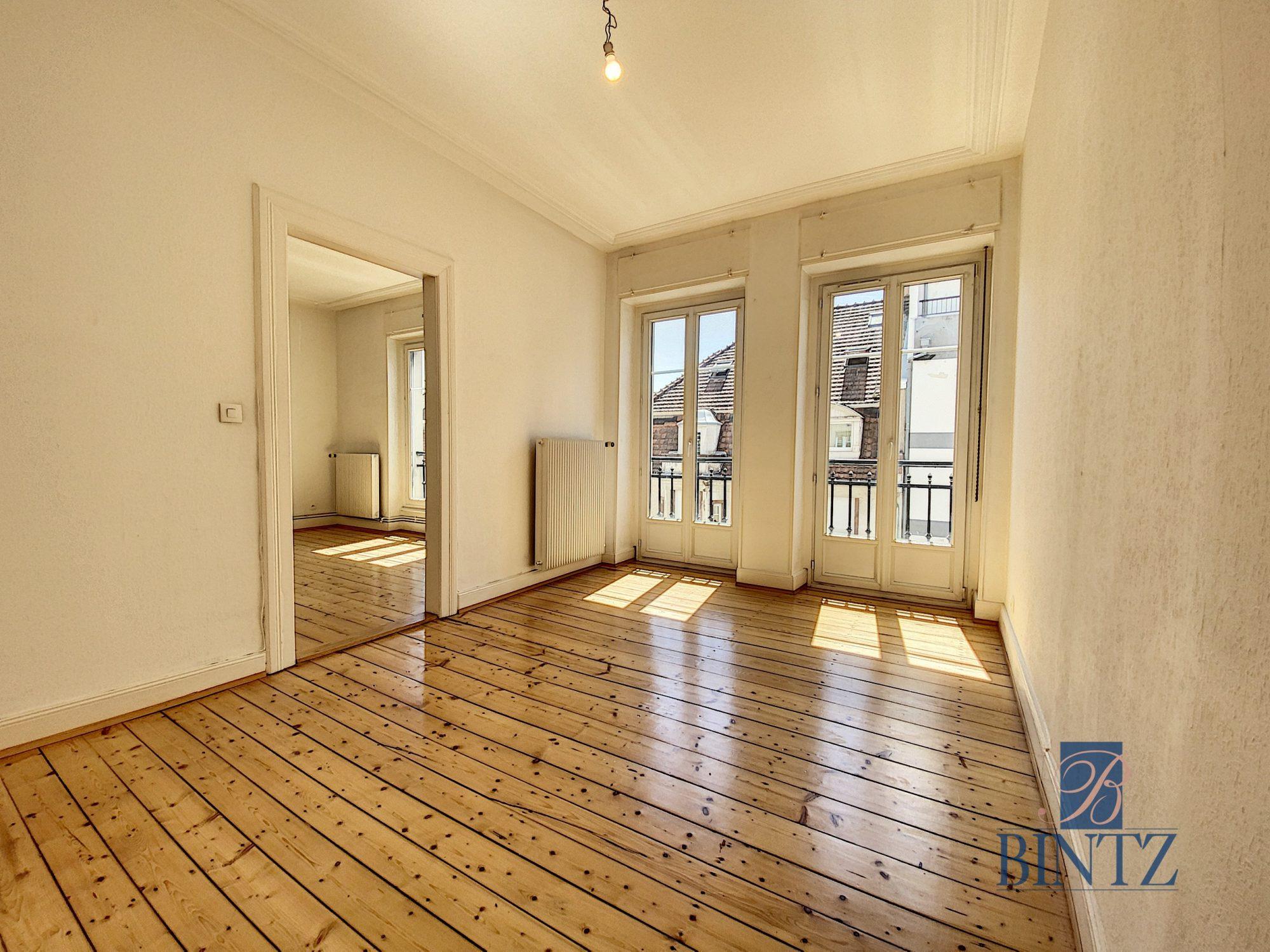 2 PIÈCES NEUDORF - Devenez locataire en toute sérénité - Bintz Immobilier - 5