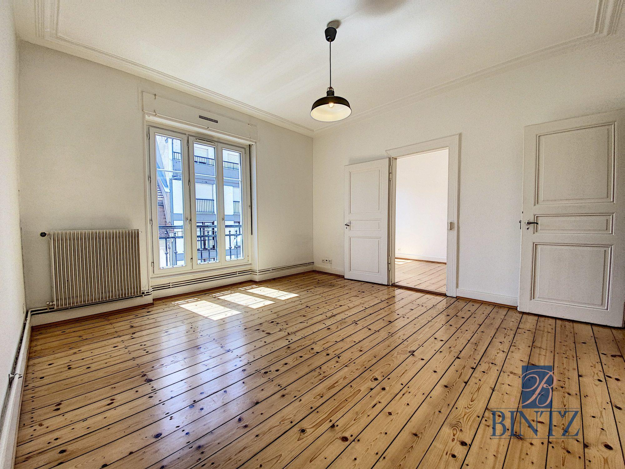 2 PIÈCES NEUDORF - Devenez locataire en toute sérénité - Bintz Immobilier - 4