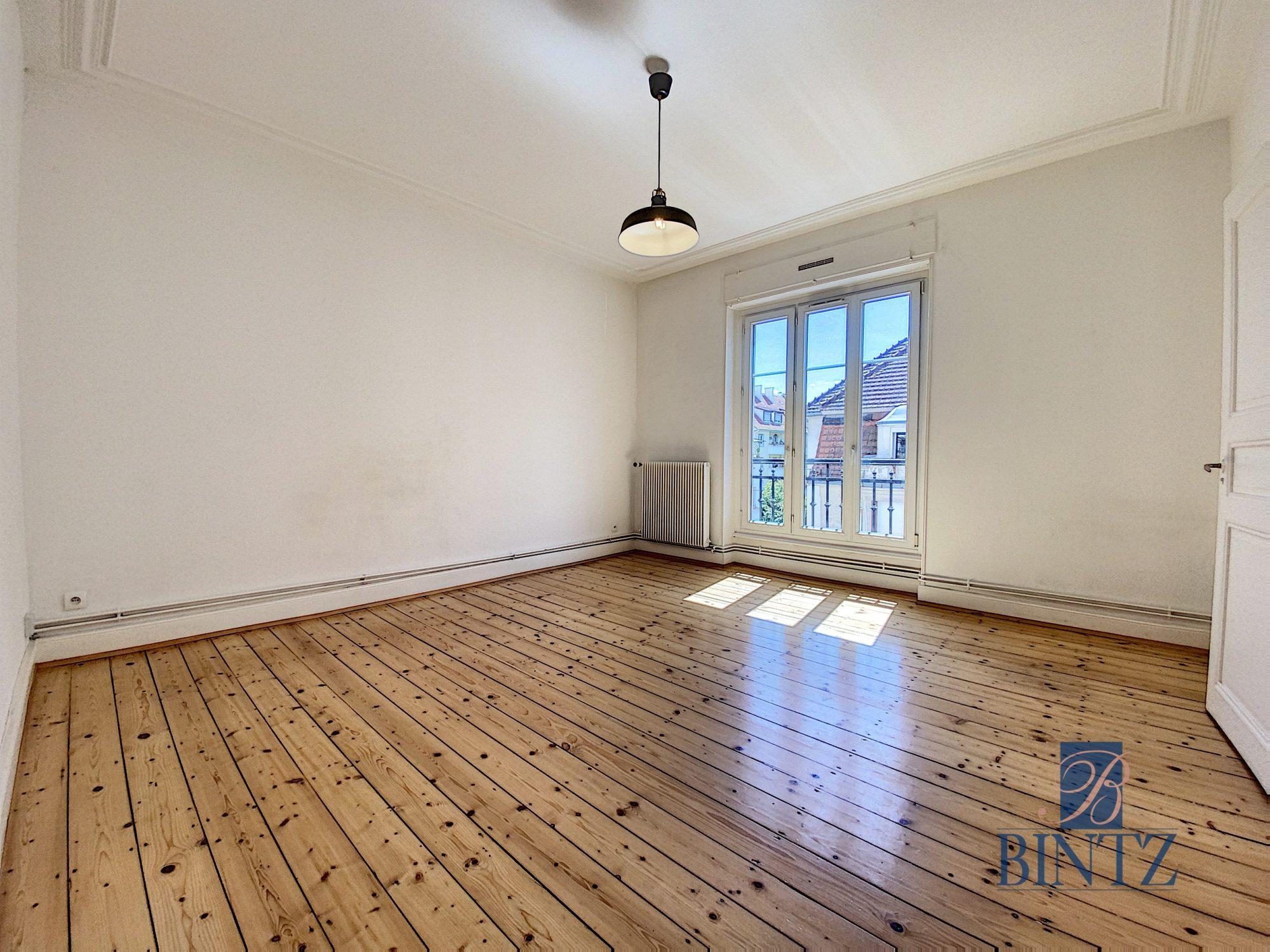 2 PIÈCES NEUDORF - Devenez locataire en toute sérénité - Bintz Immobilier - 13