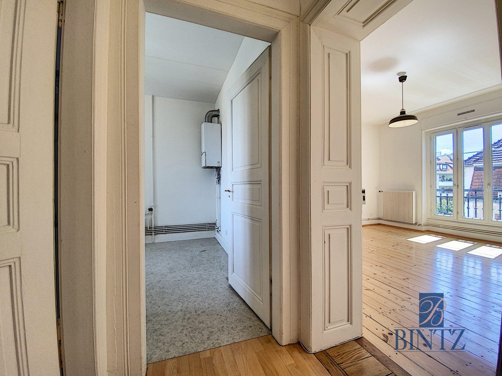 2 PIÈCES NEUDORF - Devenez locataire en toute sérénité - Bintz Immobilier - 14