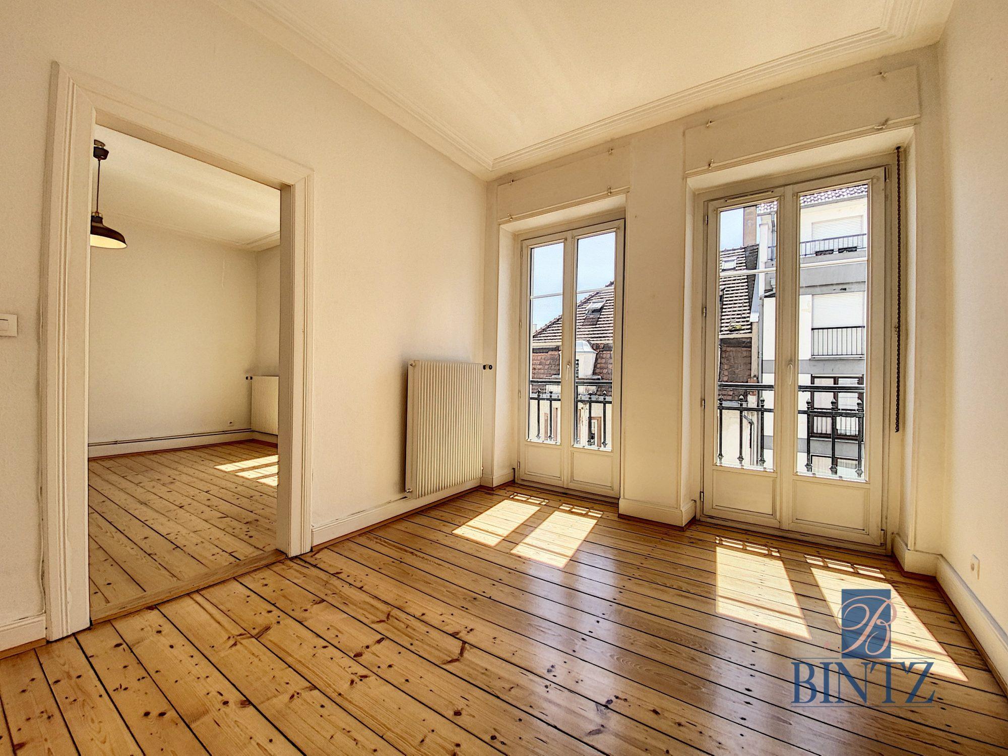2 PIÈCES NEUDORF - Devenez locataire en toute sérénité - Bintz Immobilier - 15