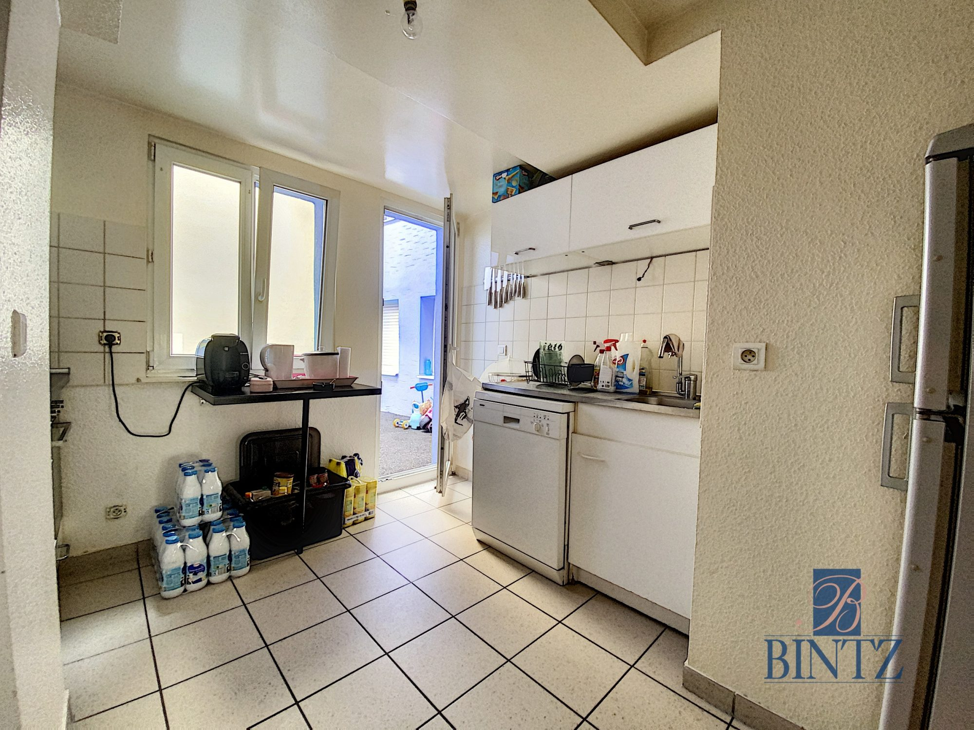 GRAND T4 MITTELHAUSBERGEN AVEC PARKING ET CAVE - Devenez locataire en toute sérénité - Bintz Immobilier - 5