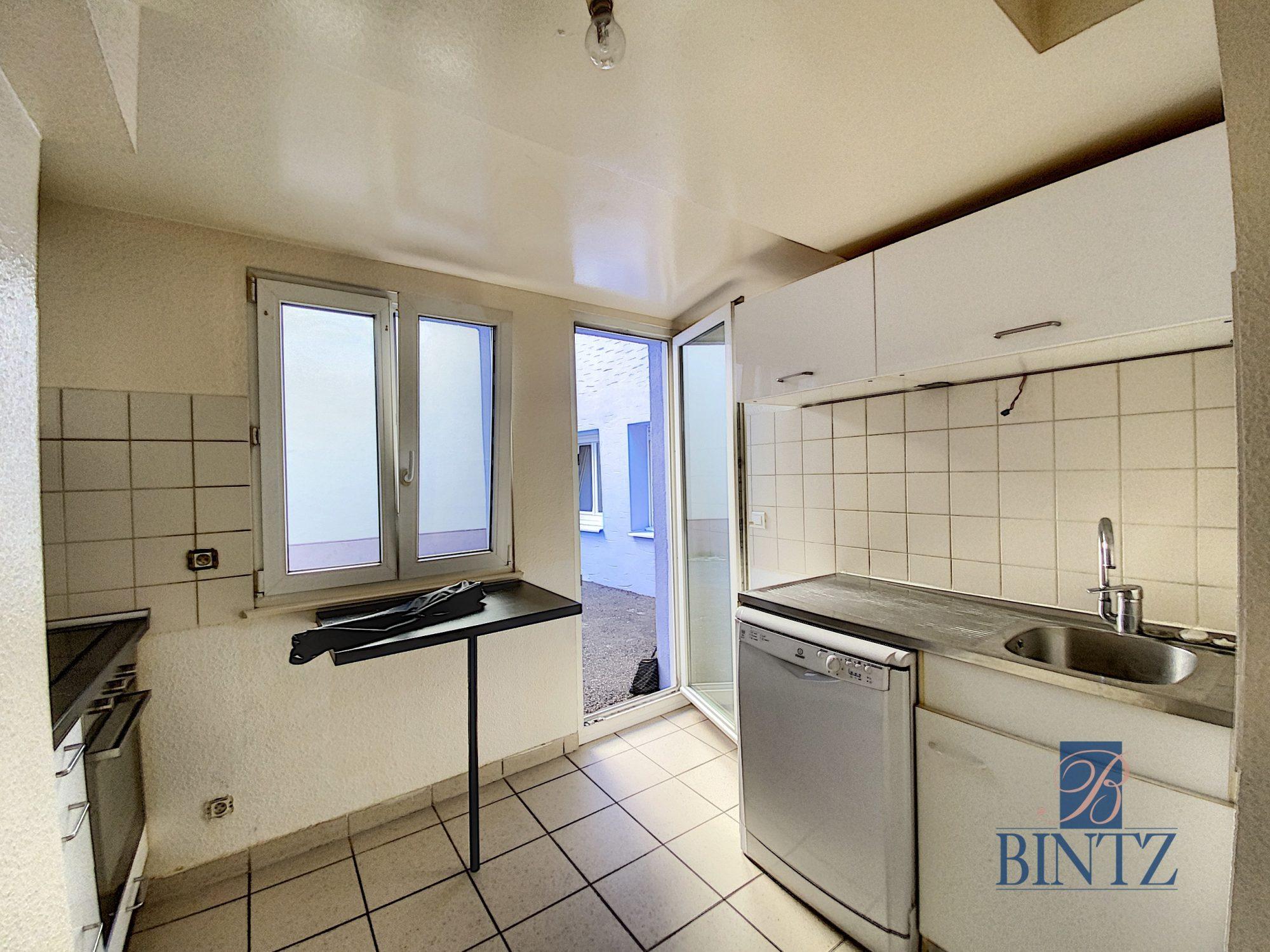 GRAND T4 MITTELHAUSBERGEN AVEC PARKING ET CAVE - Devenez locataire en toute sérénité - Bintz Immobilier - 8