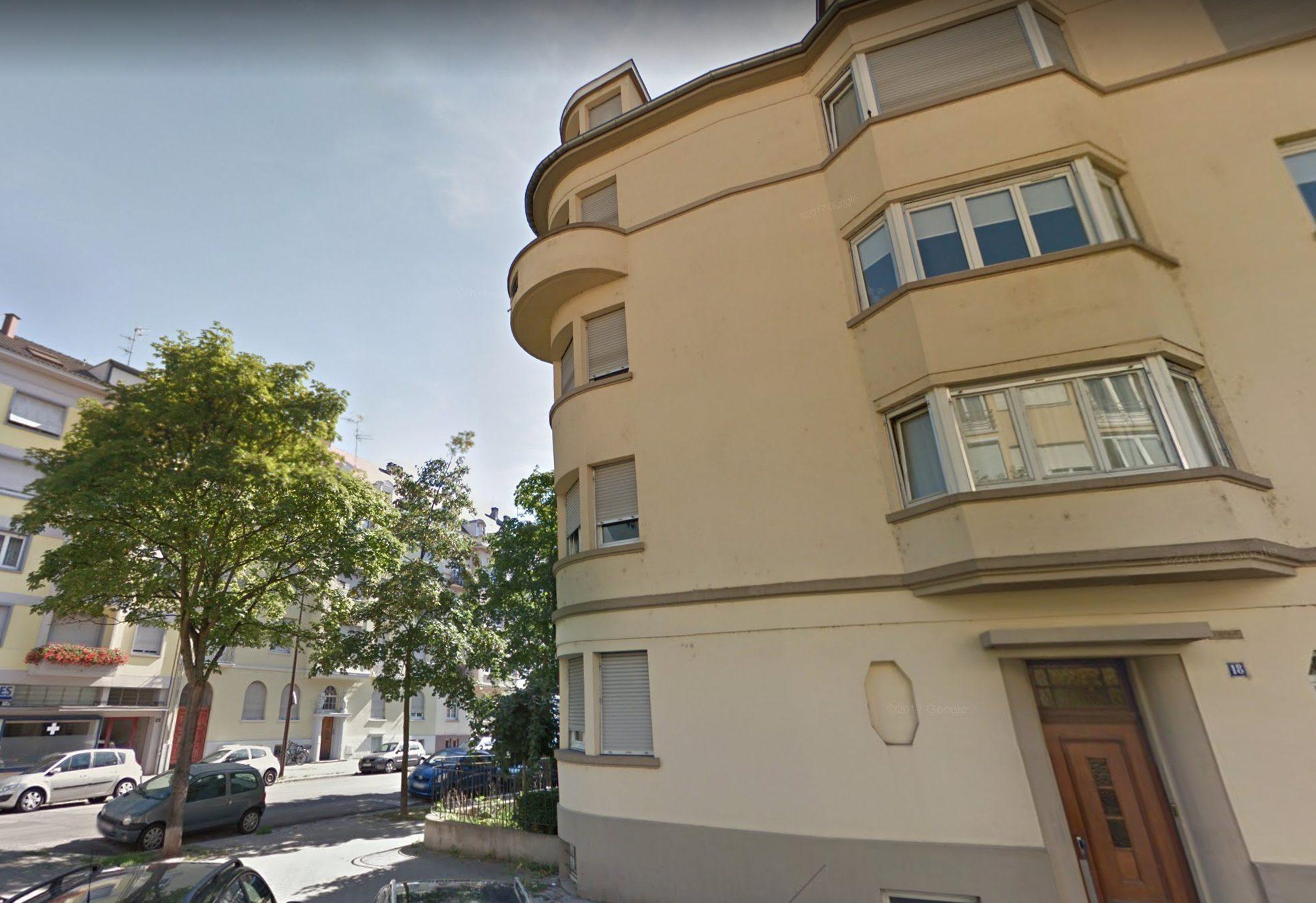 2 pièces à l'orangerie - Devenez locataire en toute sérénité - Bintz Immobilier - 1