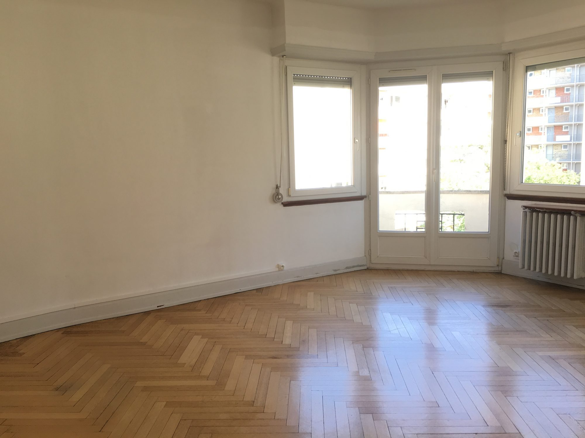 2 pièces à l'orangerie - Devenez locataire en toute sérénité - Bintz Immobilier - 2