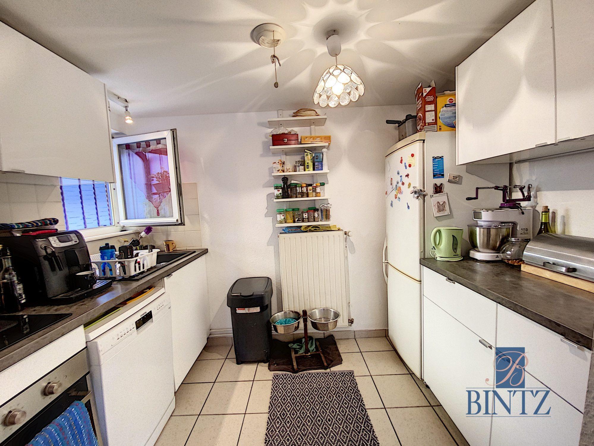 GRAND T4 MITTELHAUSBERGEN AVEC PARKING ET CAVE - Devenez locataire en toute sérénité - Bintz Immobilier - 3