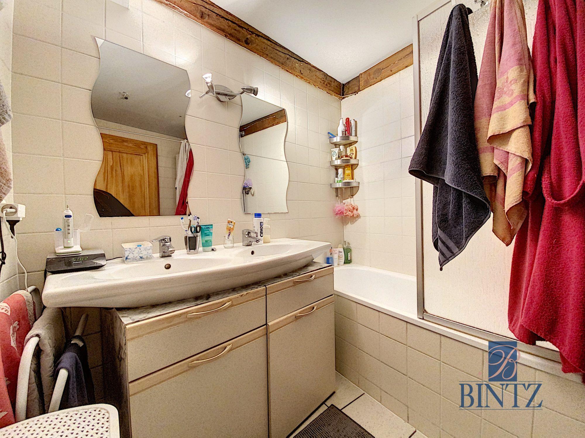 GRAND T4 MITTELHAUSBERGEN AVEC PARKING ET CAVE - Devenez locataire en toute sérénité - Bintz Immobilier - 6