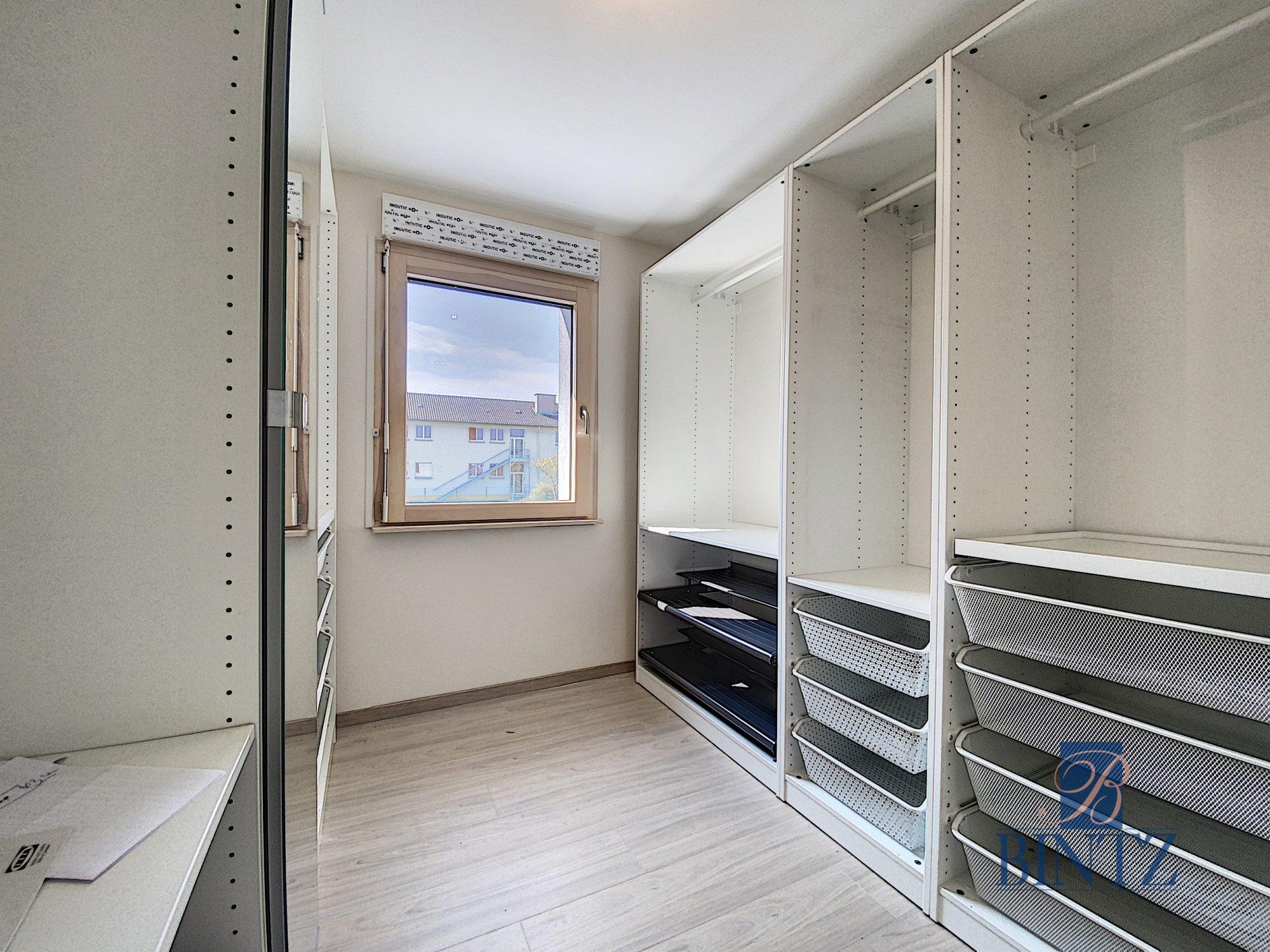 SUPERBE 3 PIECES avec Parking - Devenez locataire en toute sérénité - Bintz Immobilier - 16