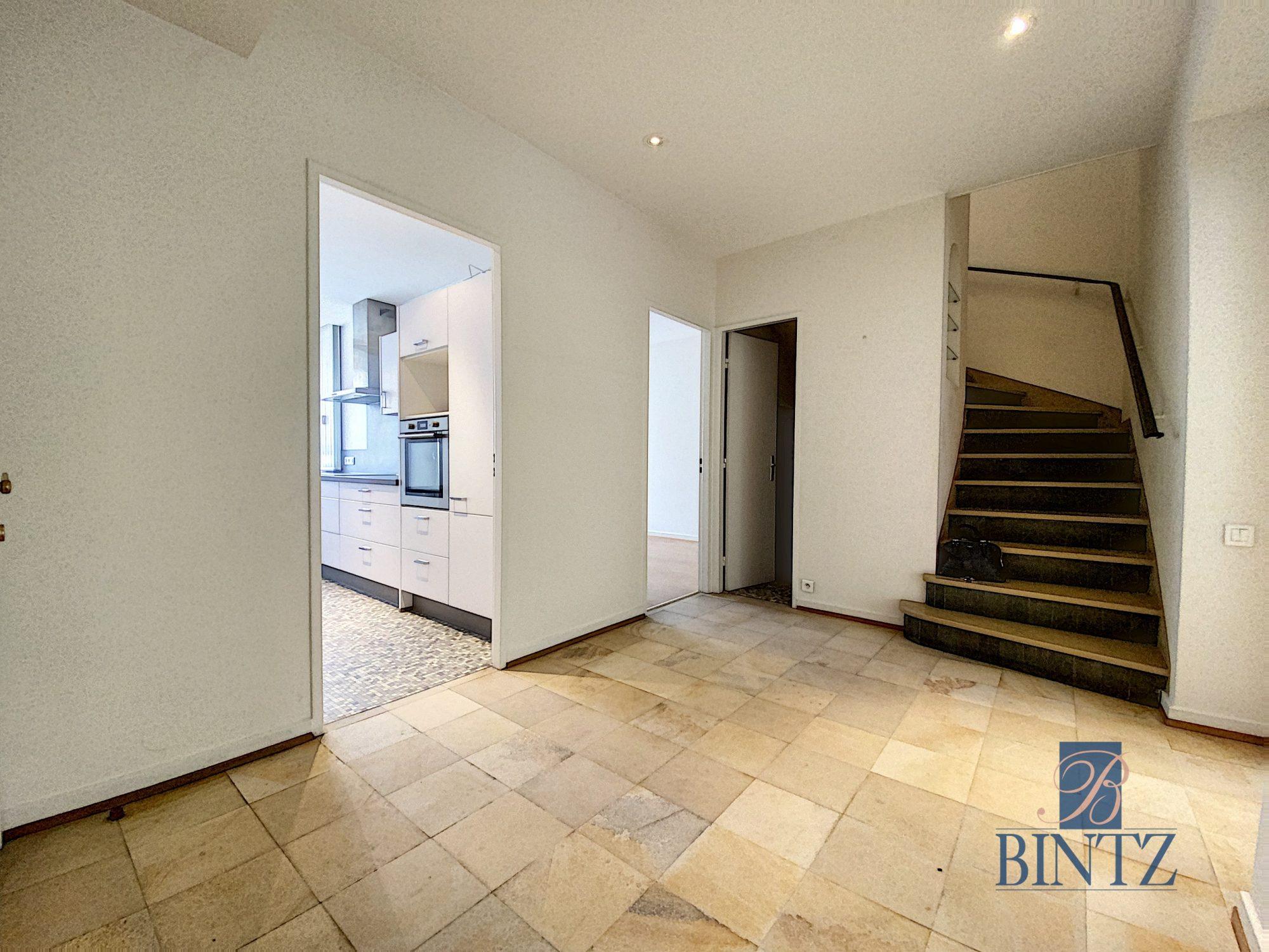5 PIÈCES QUARTIER CONTADES - Devenez locataire en toute sérénité - Bintz Immobilier - 6