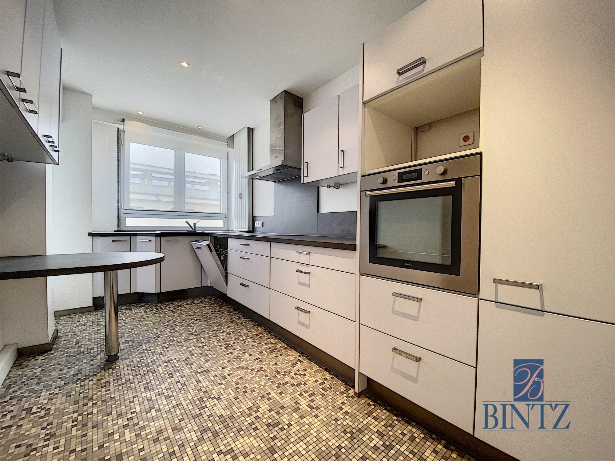 5 PIÈCES QUARTIER CONTADES - Devenez locataire en toute sérénité - Bintz Immobilier - 3