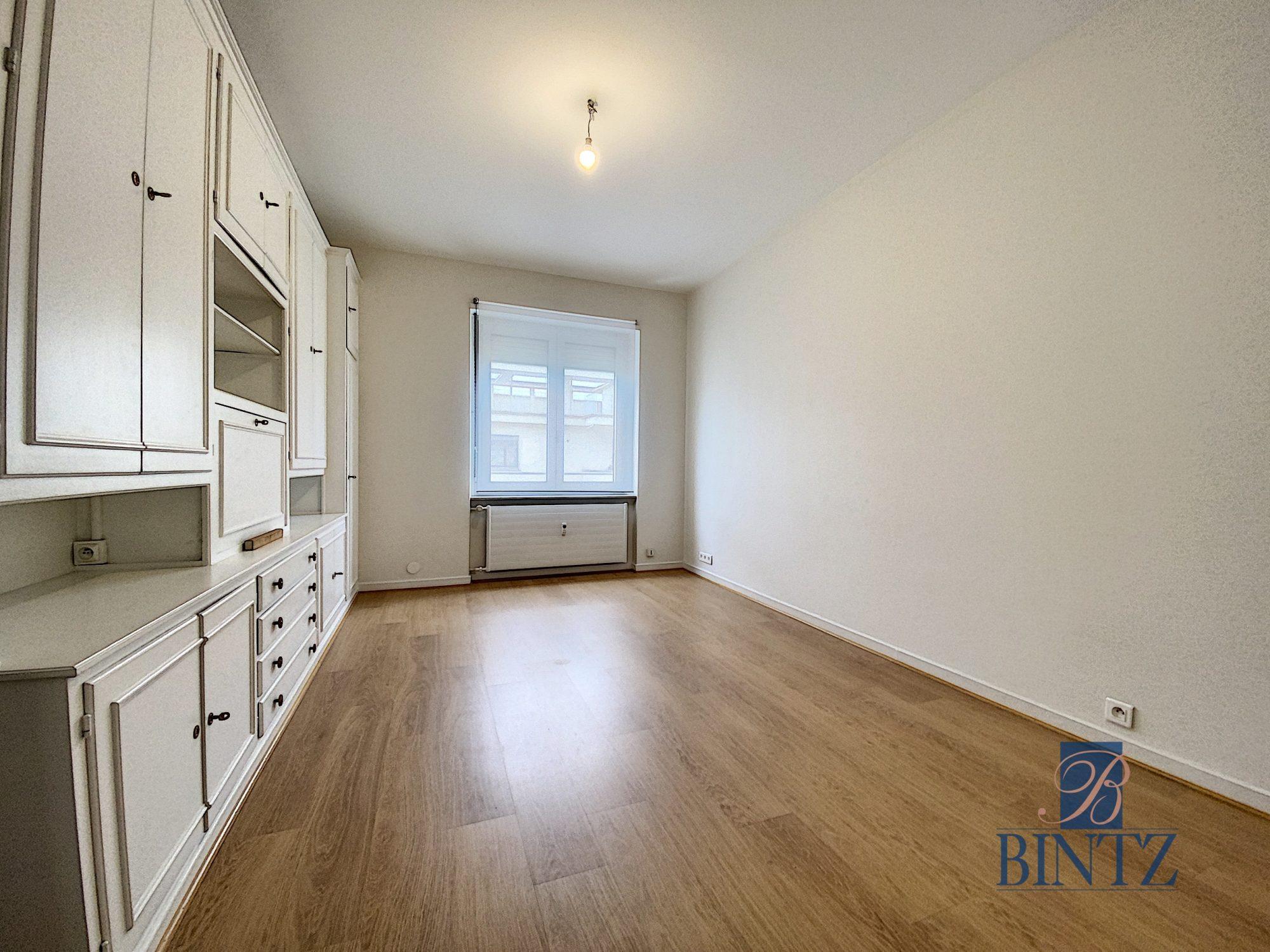 5 PIÈCES QUARTIER CONTADES - Devenez locataire en toute sérénité - Bintz Immobilier - 7
