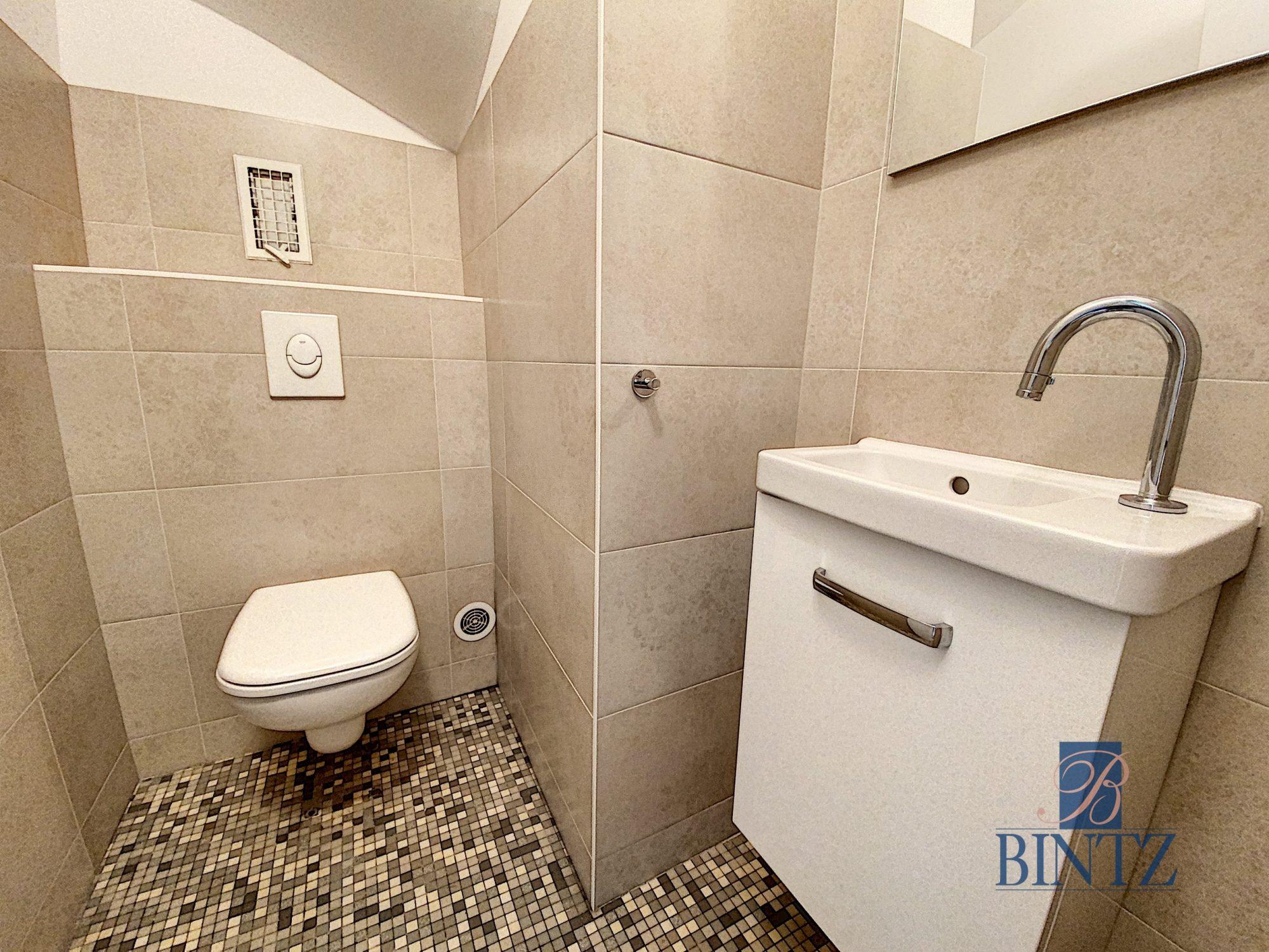 5 PIÈCES QUARTIER CONTADES - Devenez locataire en toute sérénité - Bintz Immobilier - 8