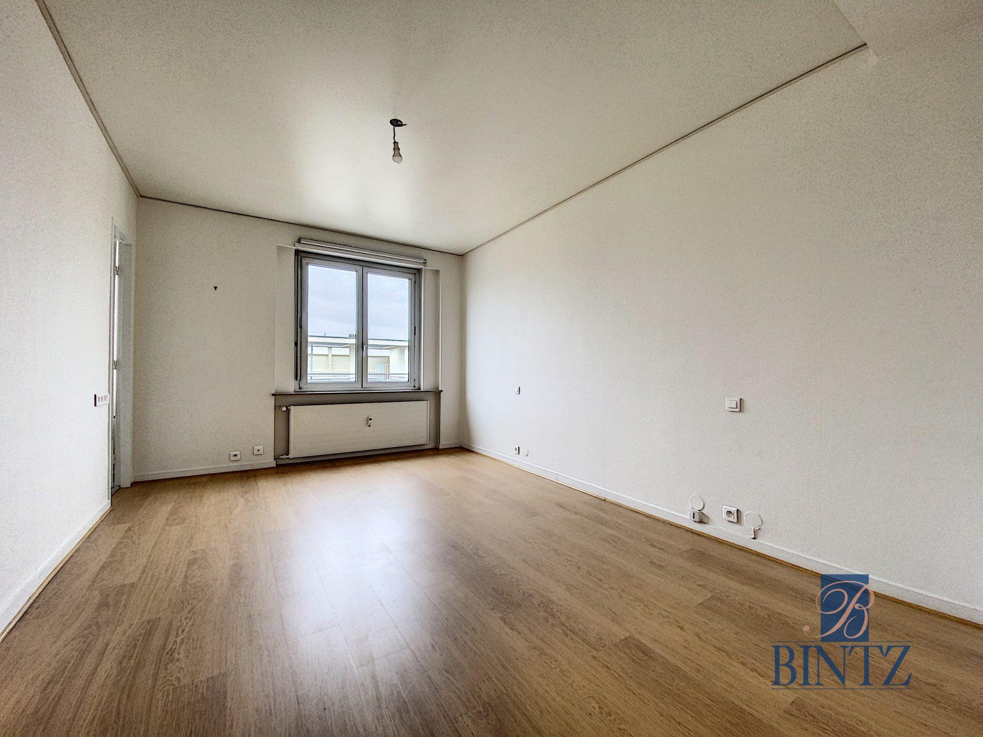5 PIÈCES QUARTIER CONTADES - Devenez locataire en toute sérénité - Bintz Immobilier - 11